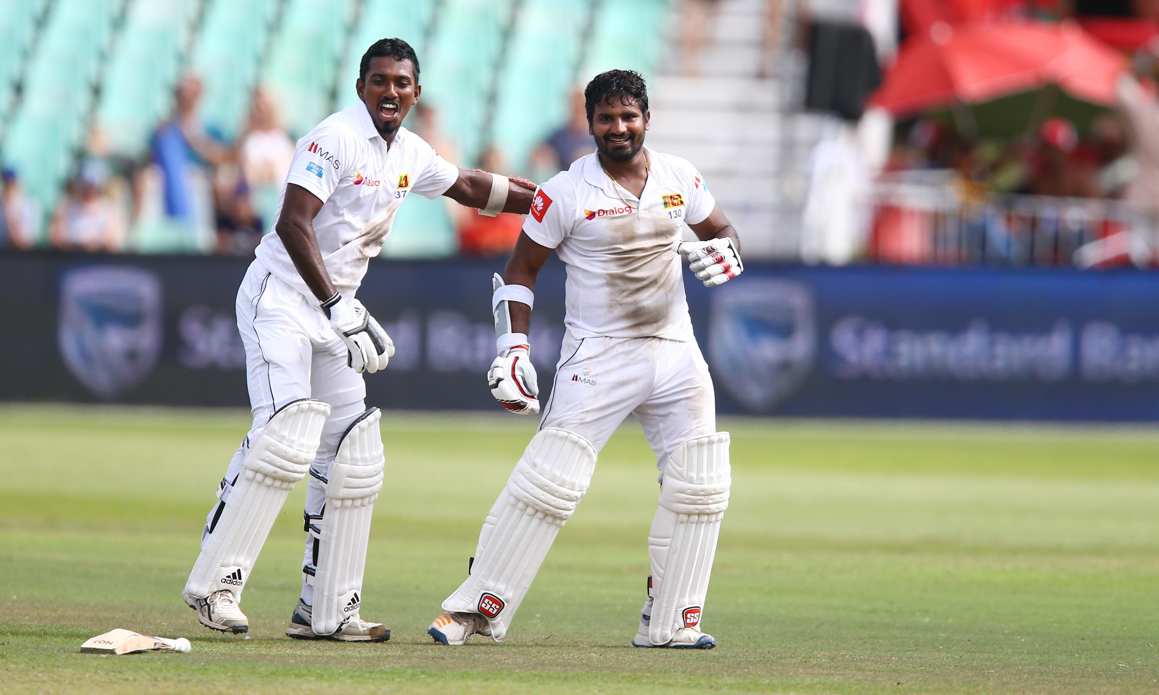 In an age of endless cricket Sri Lanka just gave us a special moment