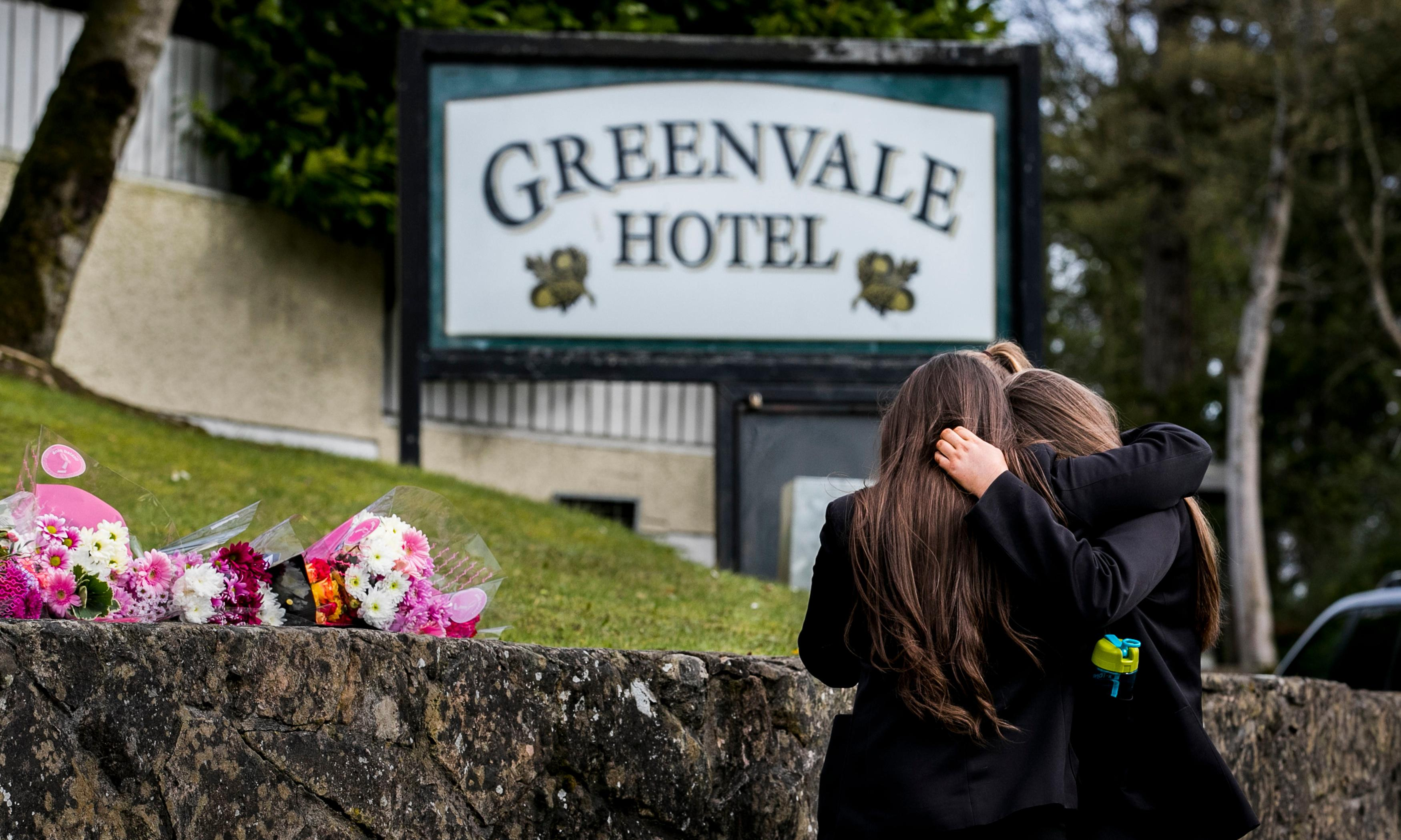 Hotel owner arrested after fatal crush at St Patrick's Day disco