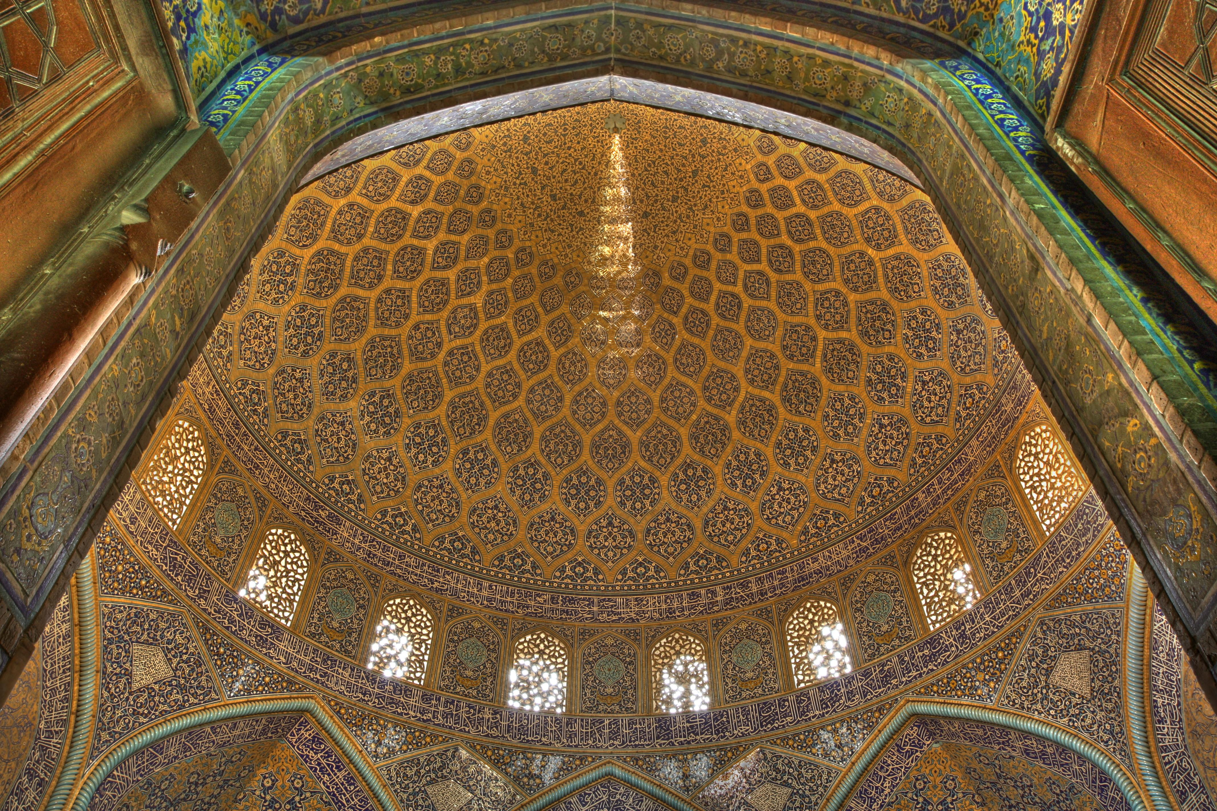 Here's what could be lost if Trump bombs Iran's cultural treasures