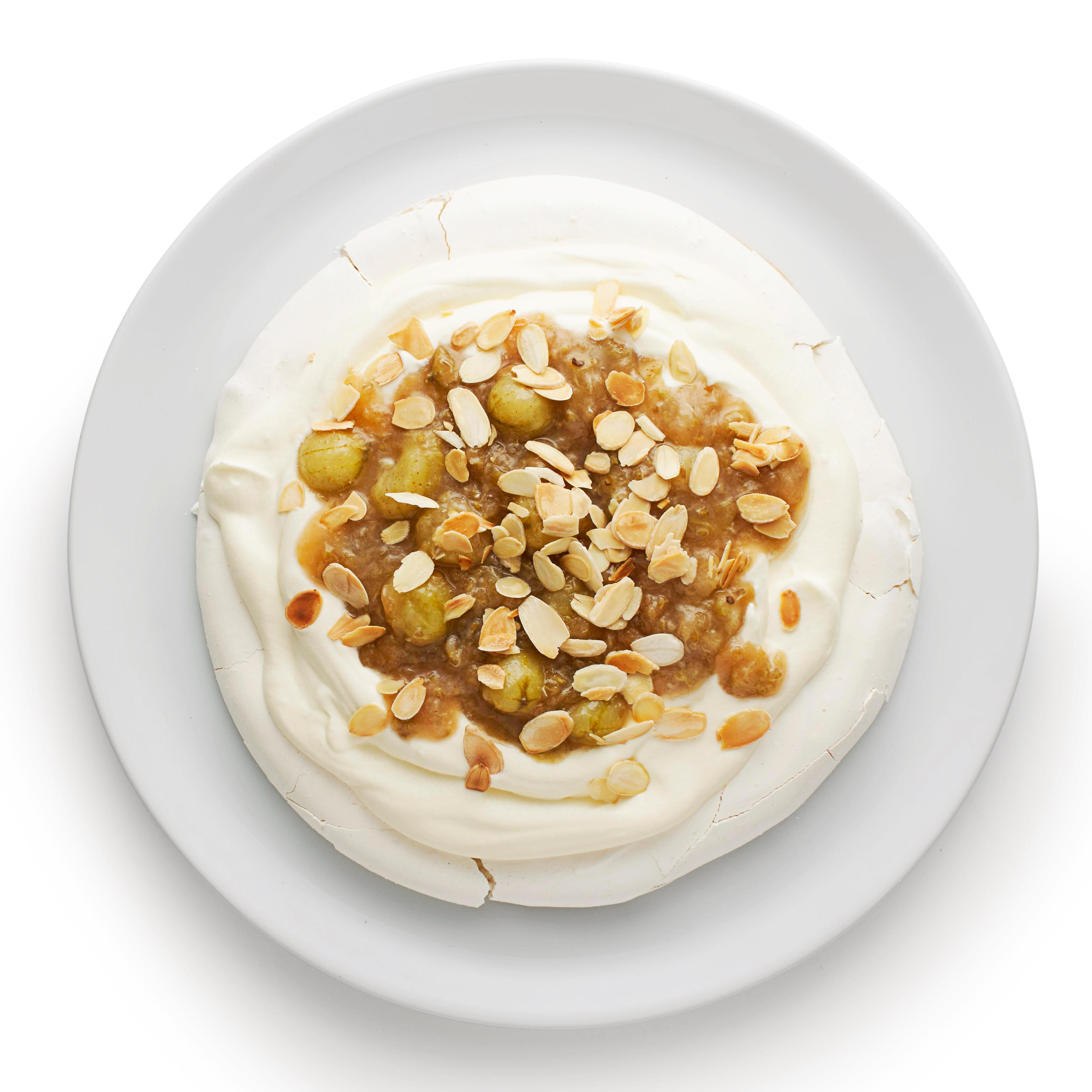 How to cook the perfect pavlova – recipe