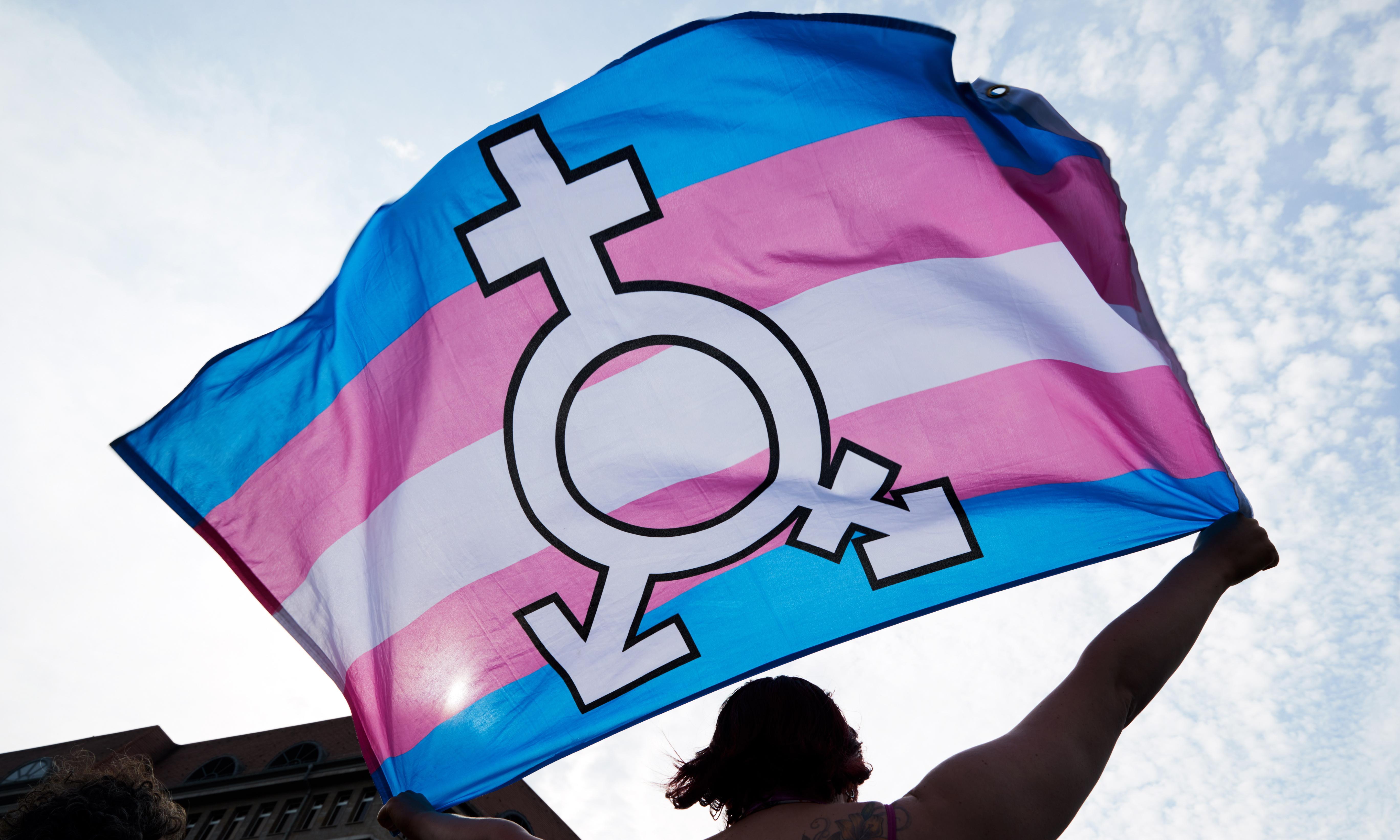 Bringing genetics into trans identity is a terrifying path