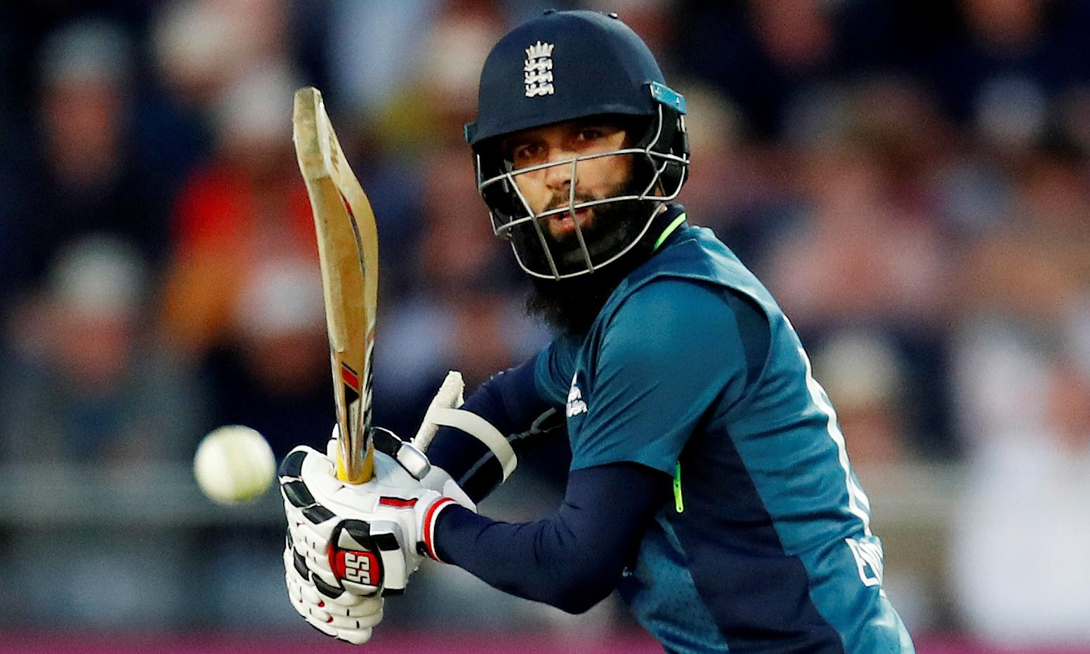 Moeen Ali's empathy for Ashes adversaries should be celebrated