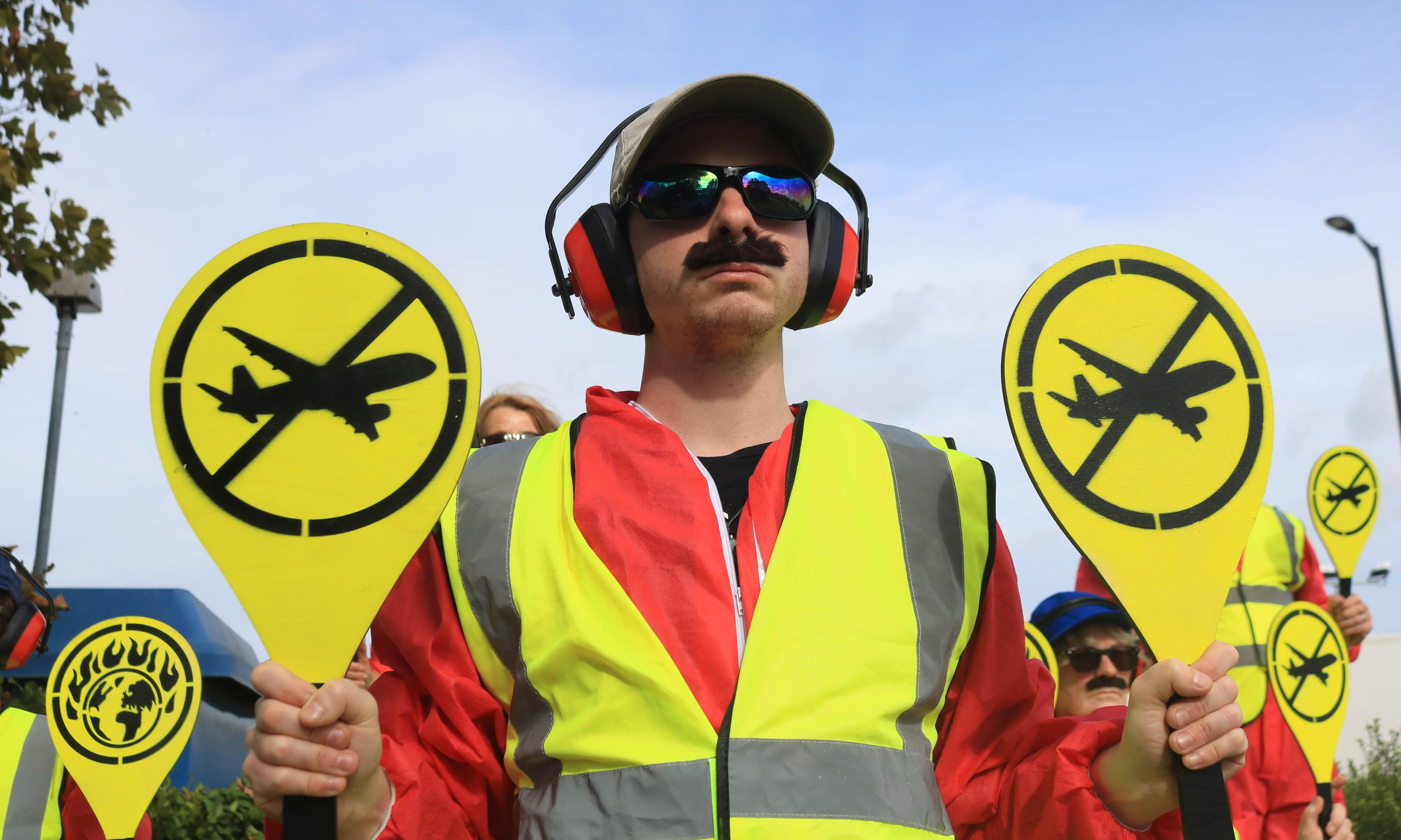 Climate protests have roots that go deep into the rich history of British social change