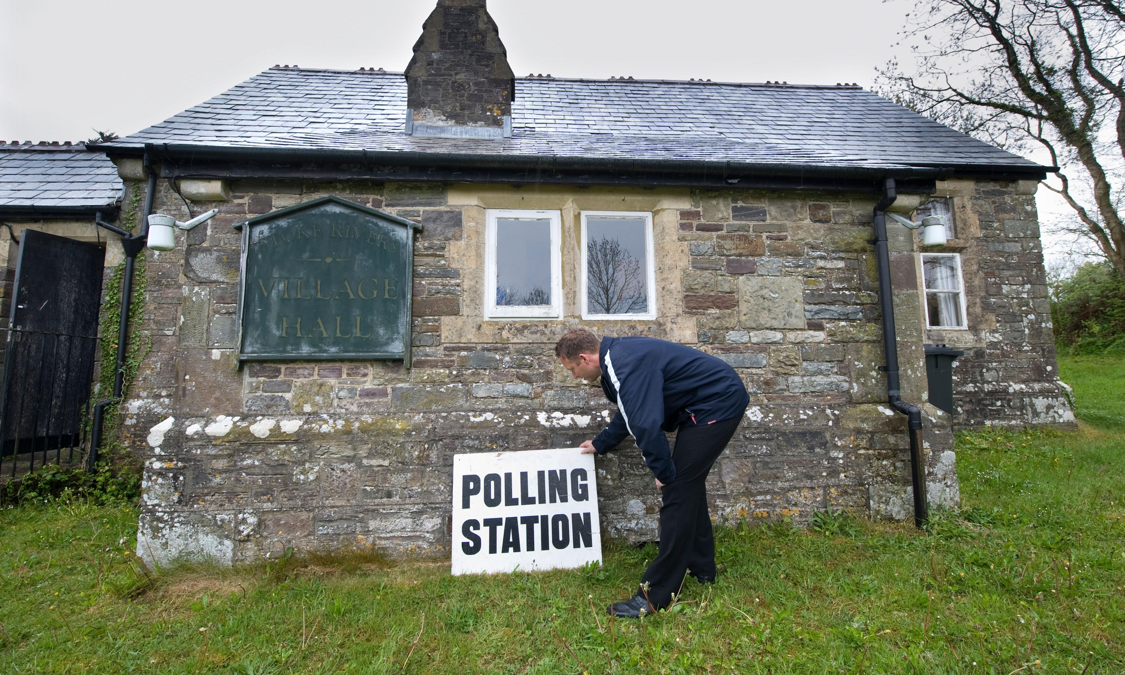 Tactical voting across the UK: a region-by-region guide