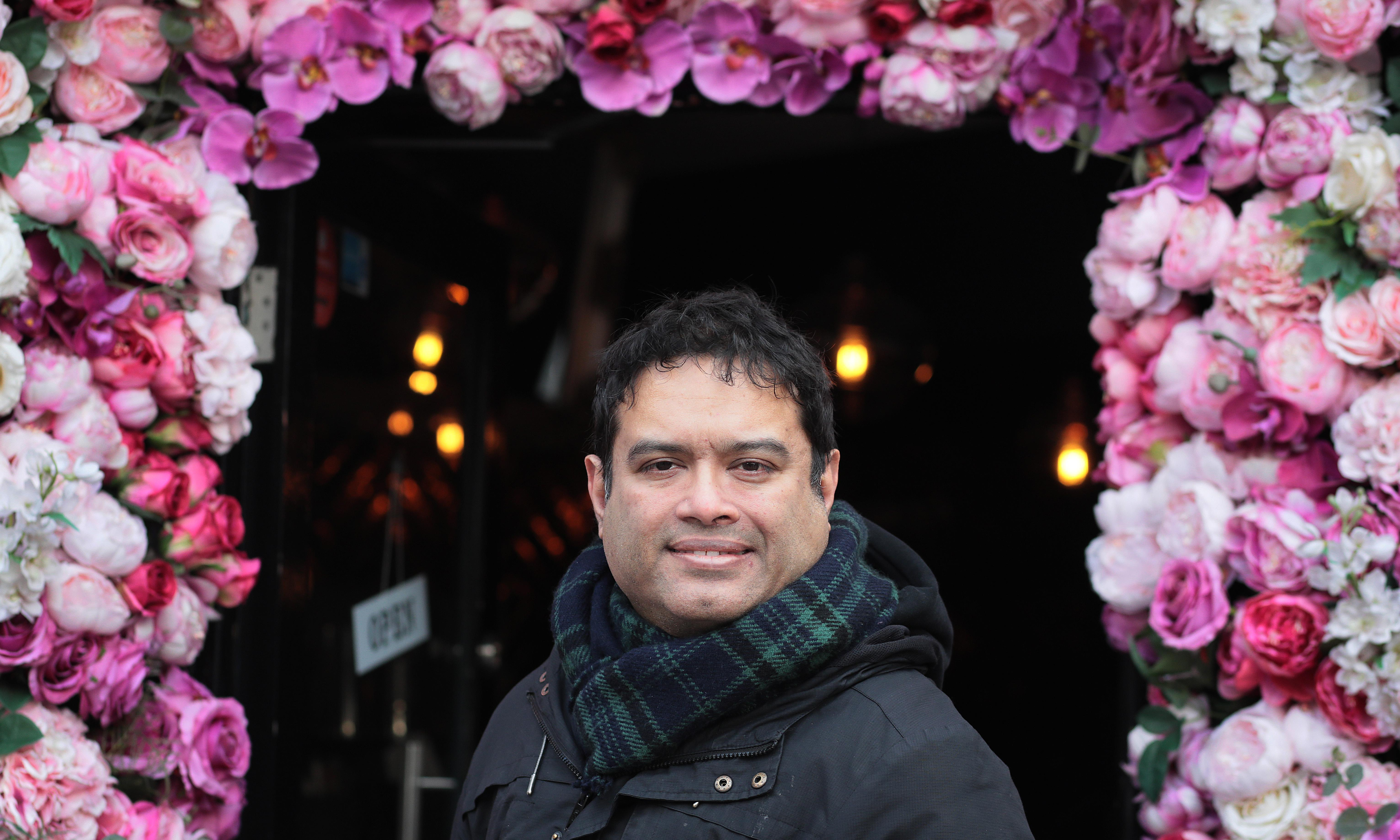 The Chase's Paul Sinha: 'I'm going for laughs in bleak places'