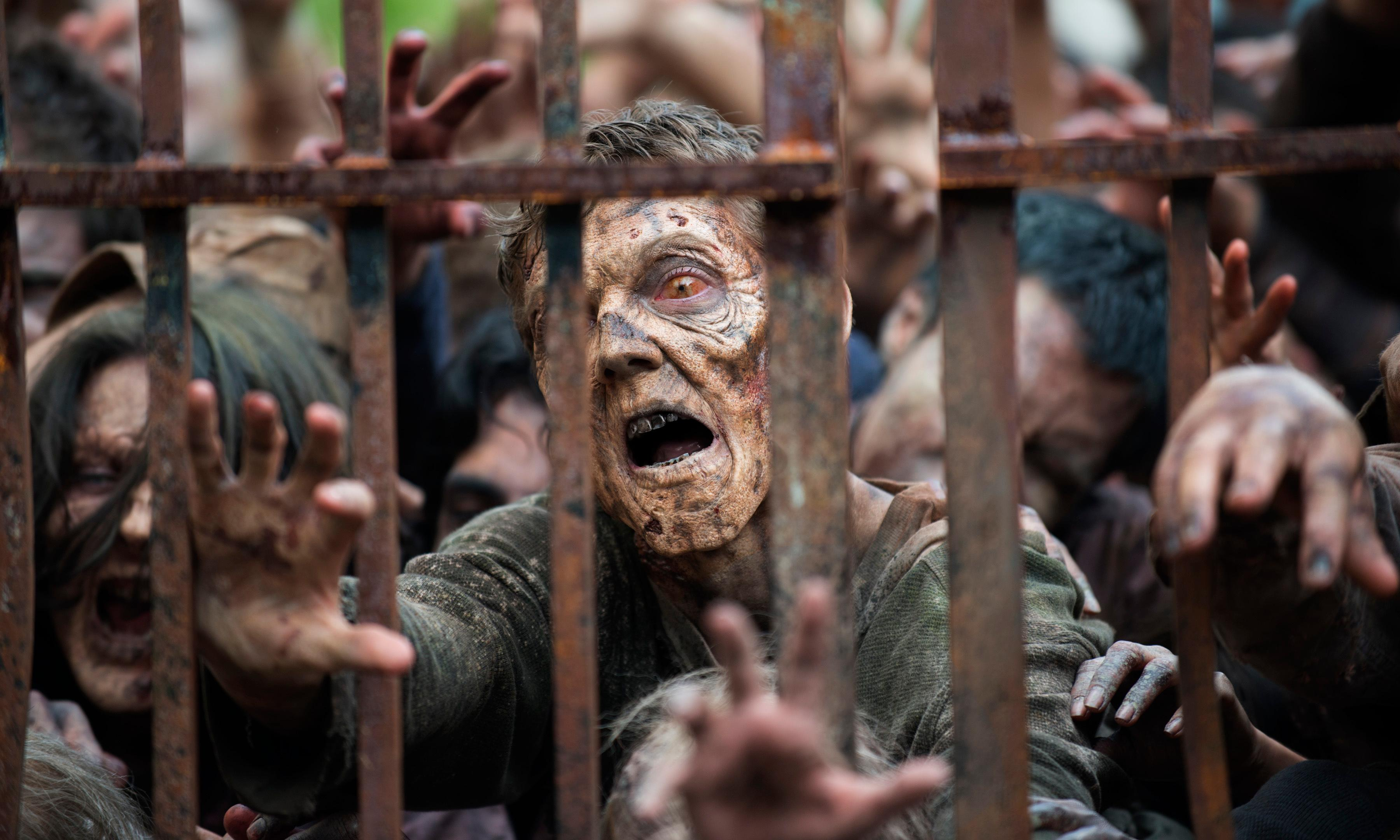 Zombie pensioners: ageism never dies