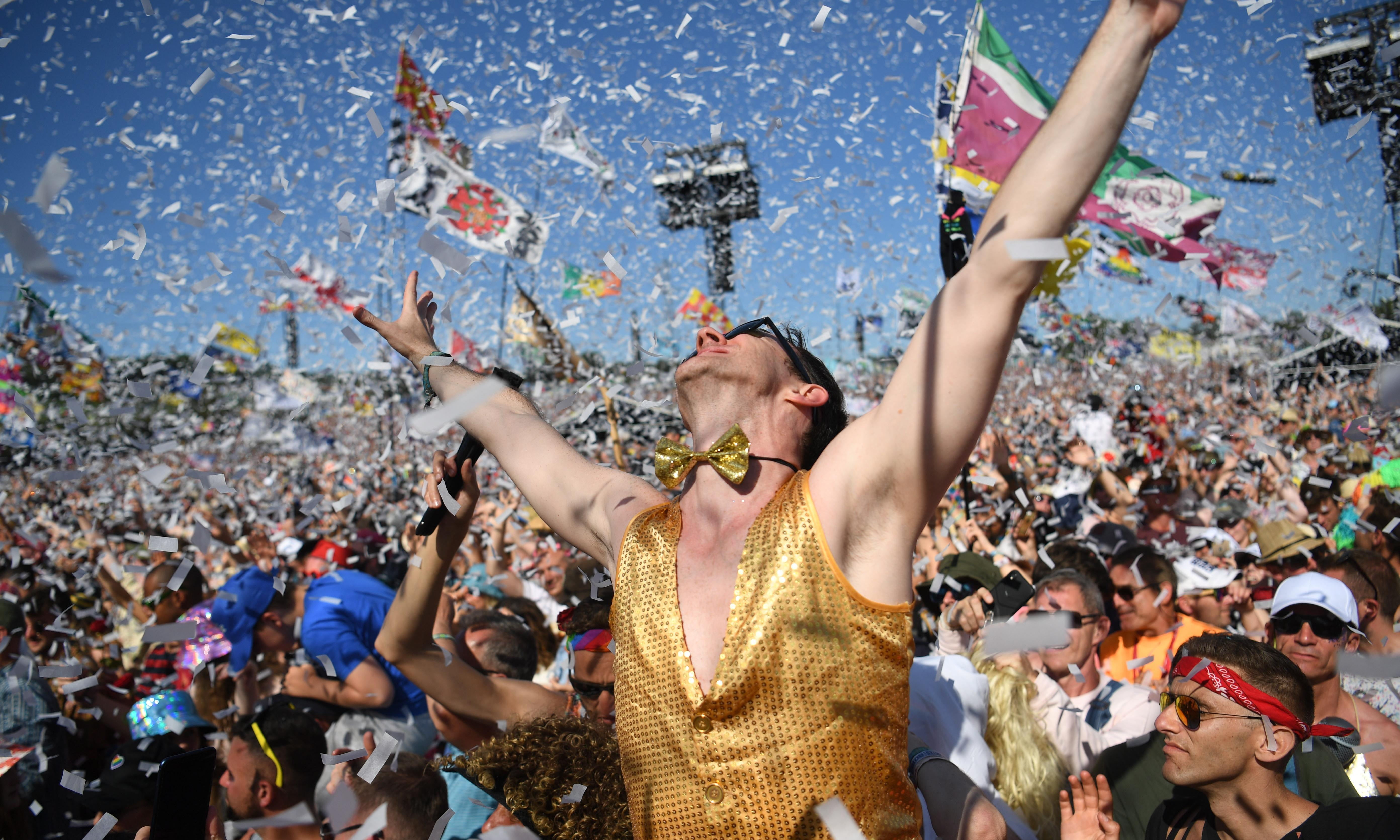 Tell us: what was your favourite moment from Glastonbury 2019?