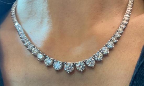 Burglars take £1m of jewellery from London home in 'brazen' heist