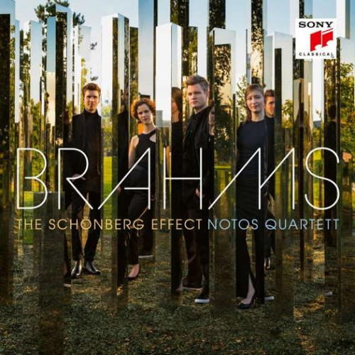 Notos Quartett: Brahms: The Schoenberg Effect .