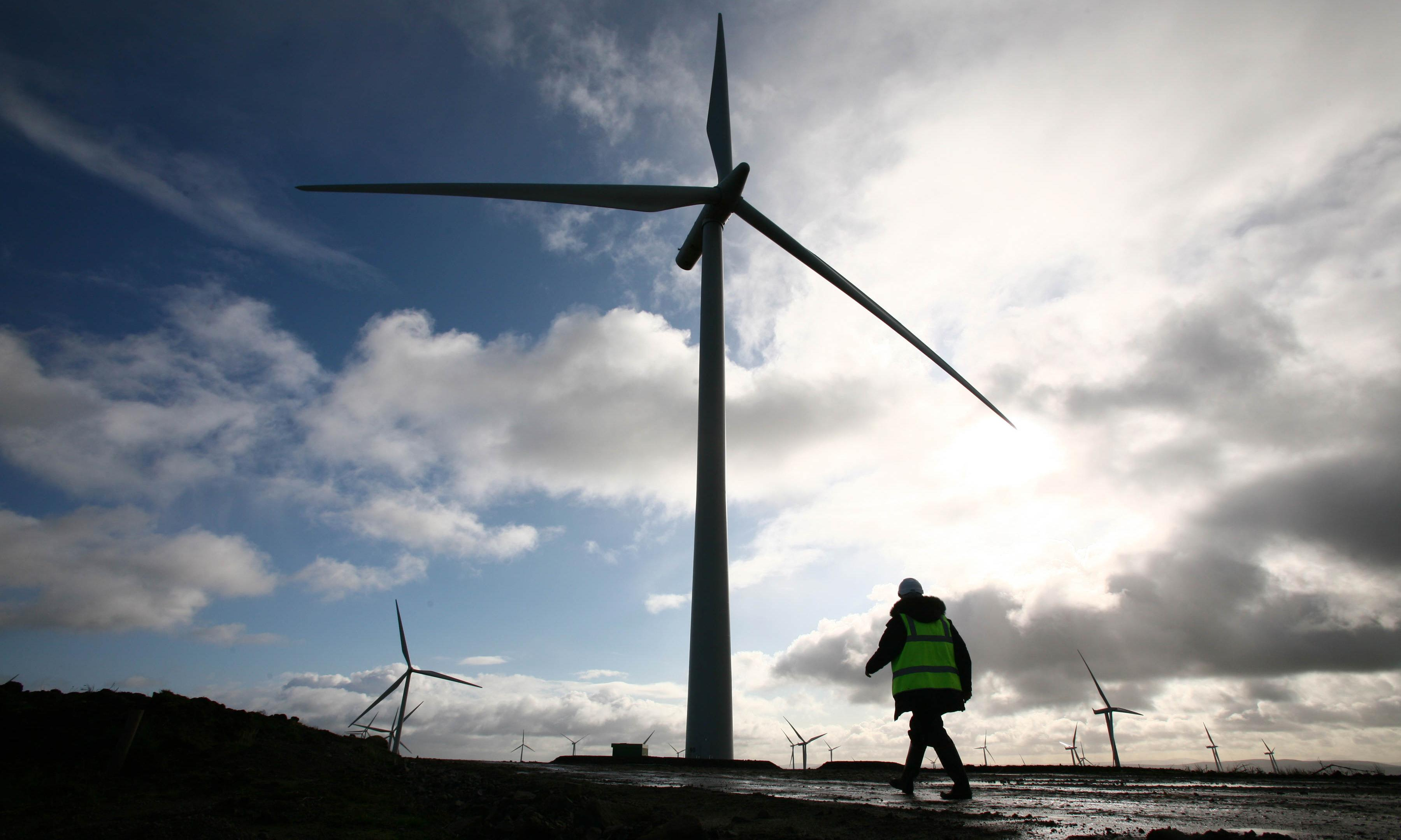 What will it take for the UK to reach net zero emissions?