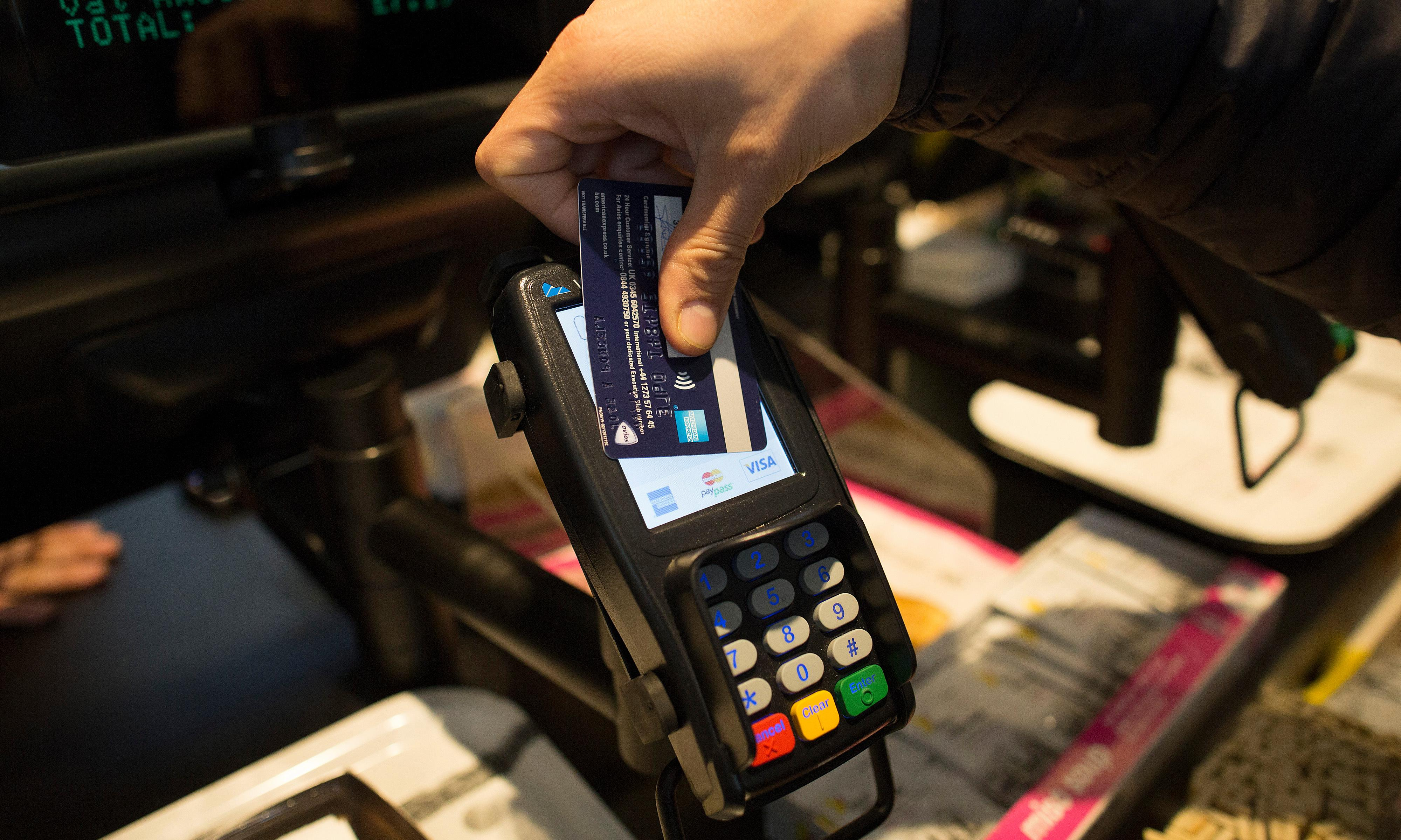 New York City votes to ban cashless businesses in step against discrimination