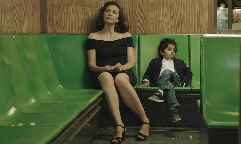 The Kindergarten Teacher review – Maggie Gyllenhaal crosses the line