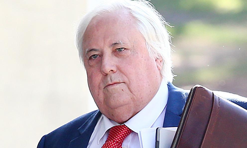 Clive Palmer settles Queensland Nickel lawsuit, agrees to pay sacked workers