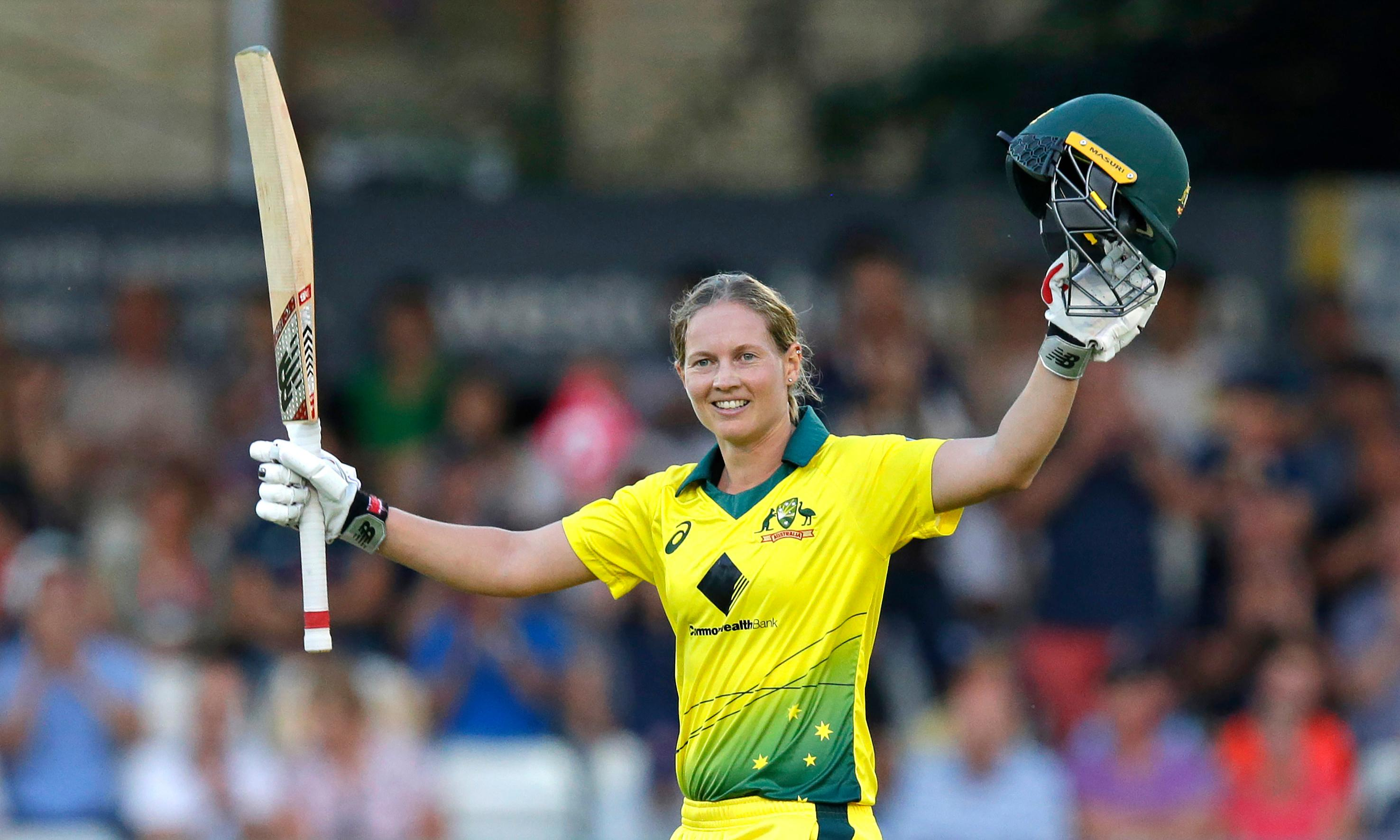 Australia cruise to T20 victory over West Indies