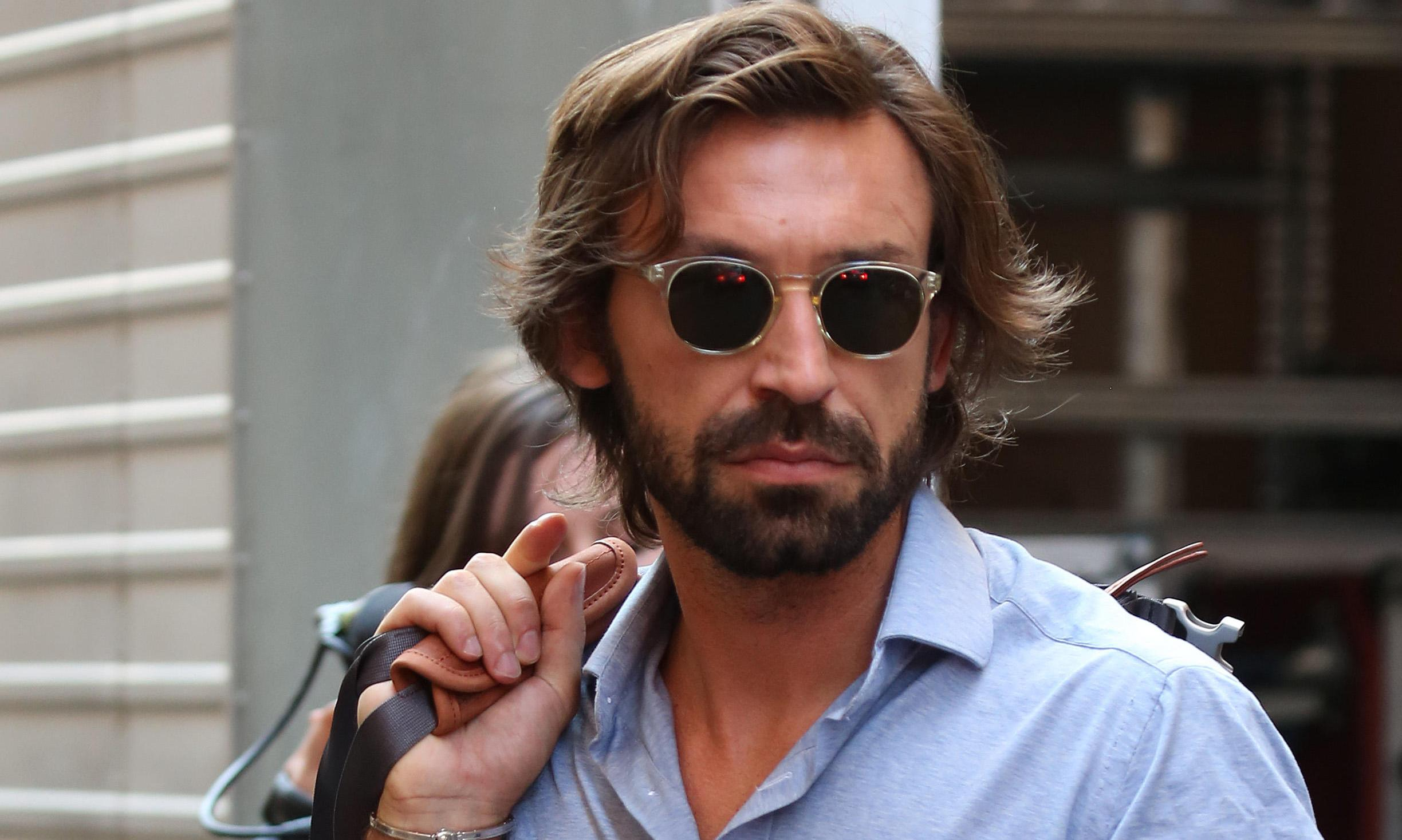 Alleged Andrea Pirlo impersonator investigated by police