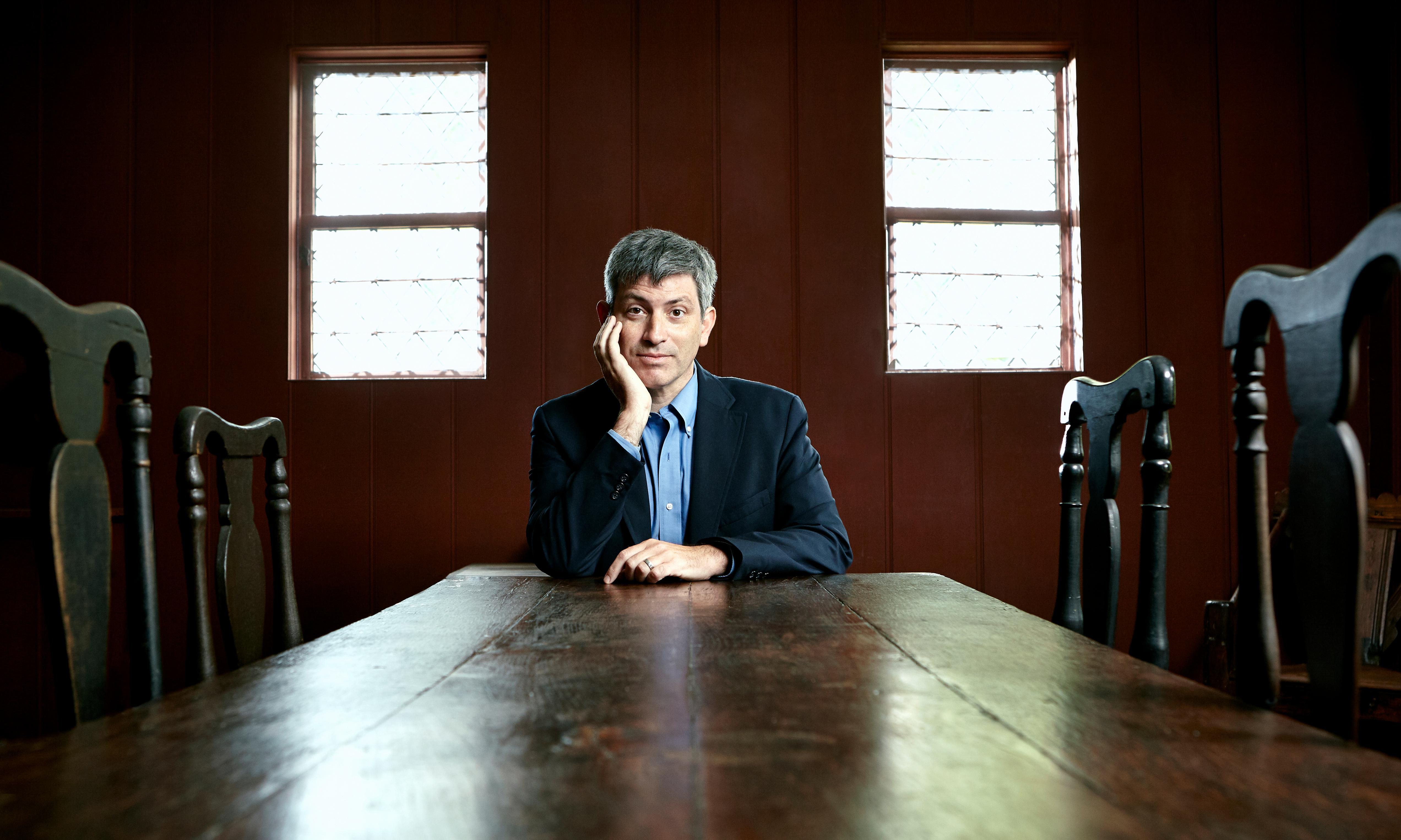 Carl Zimmer: 'We shouldn't look to our genes for a quick way to make life better'