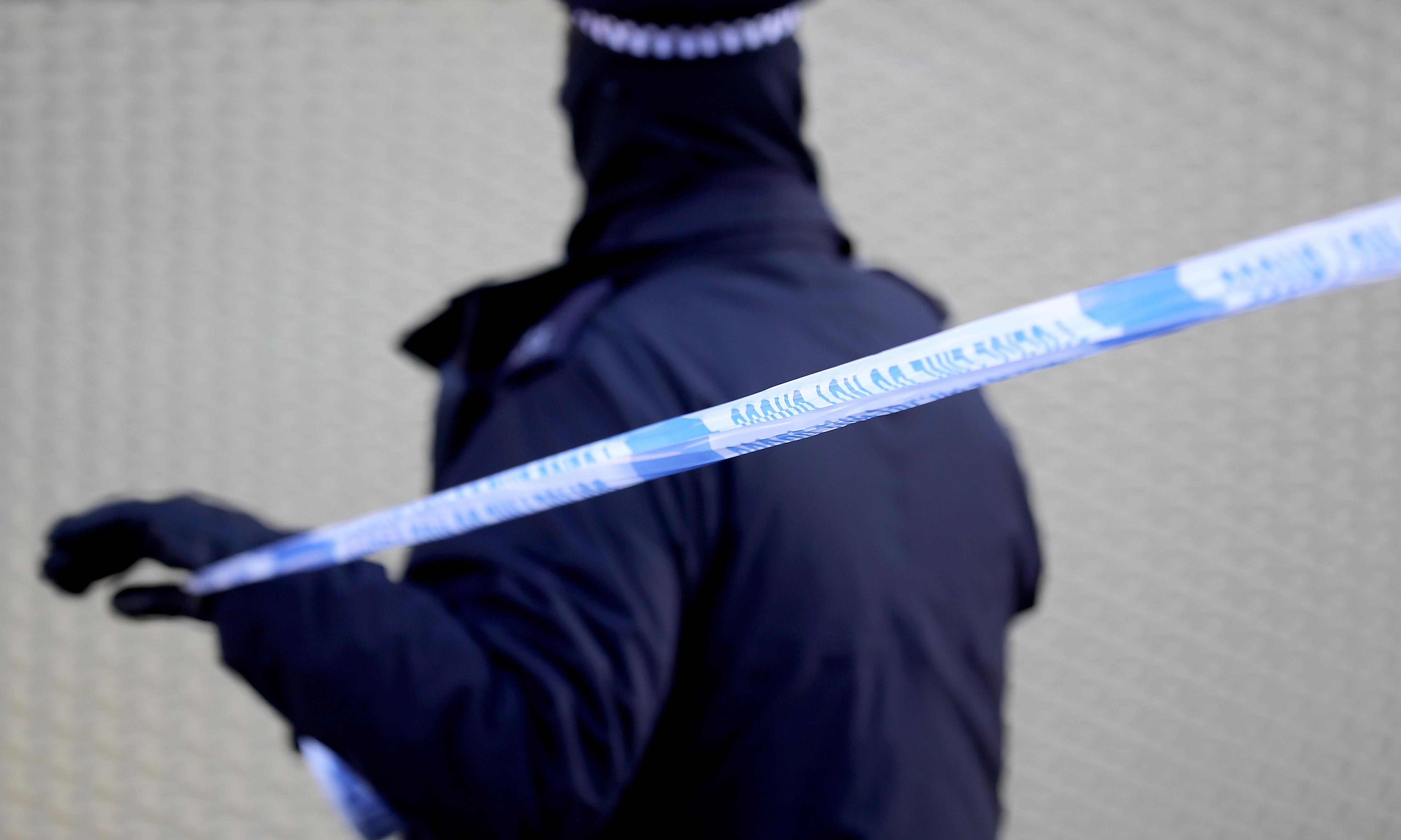 Teenager dies after shotgun and knife attack in north London