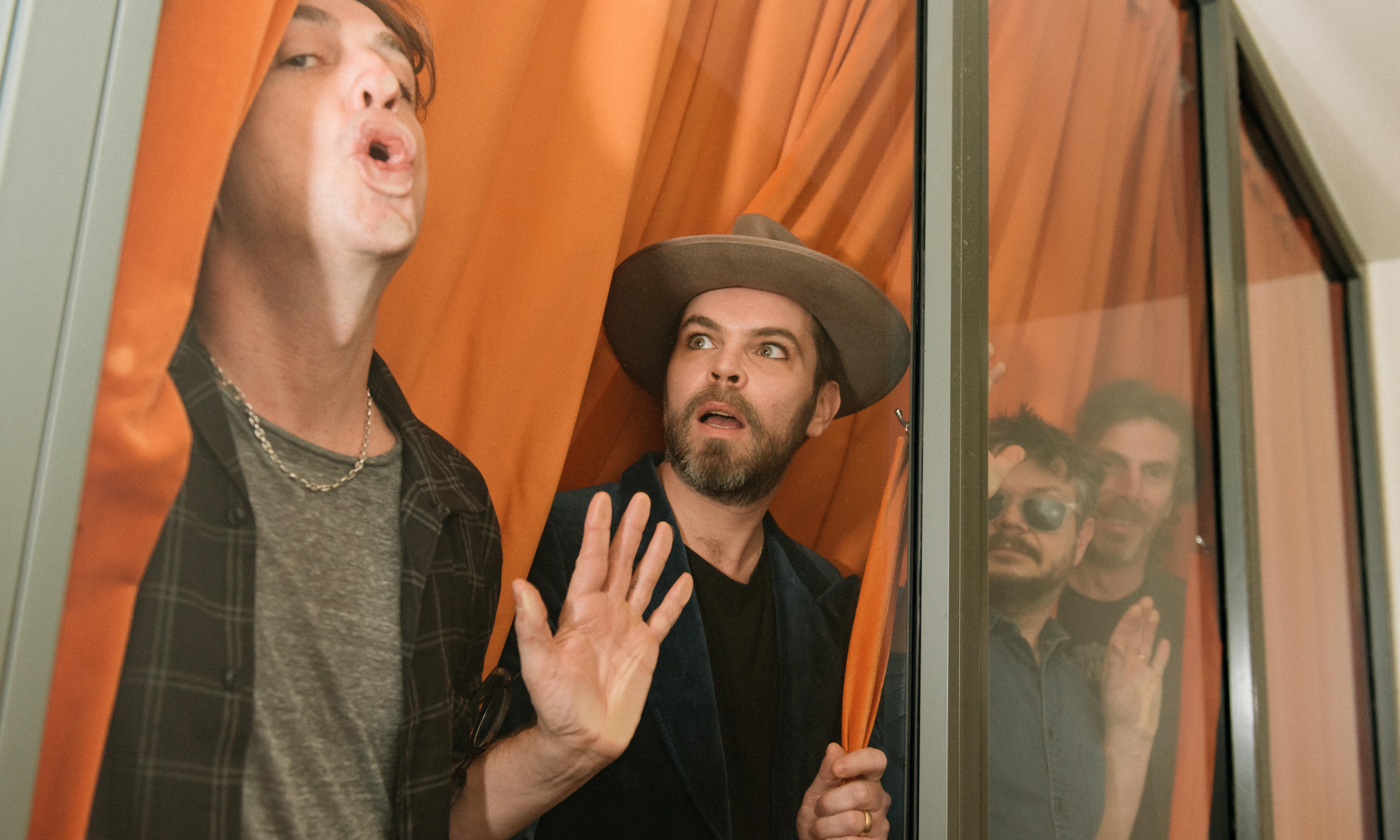Supergrass: 'We've always been about manic energy'