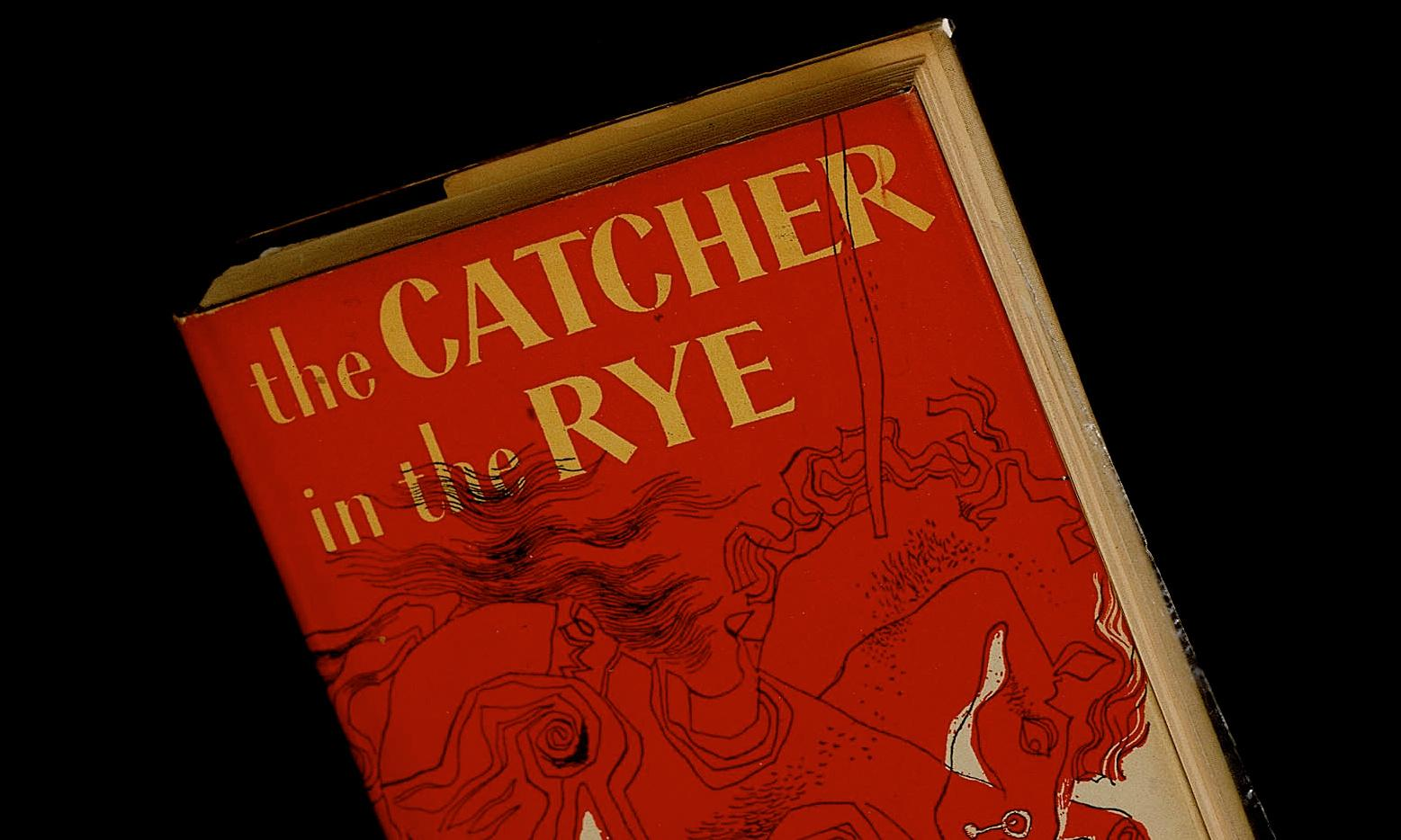 From everyteen to annoying: are today's young readers turning on The Catcher in the Rye?