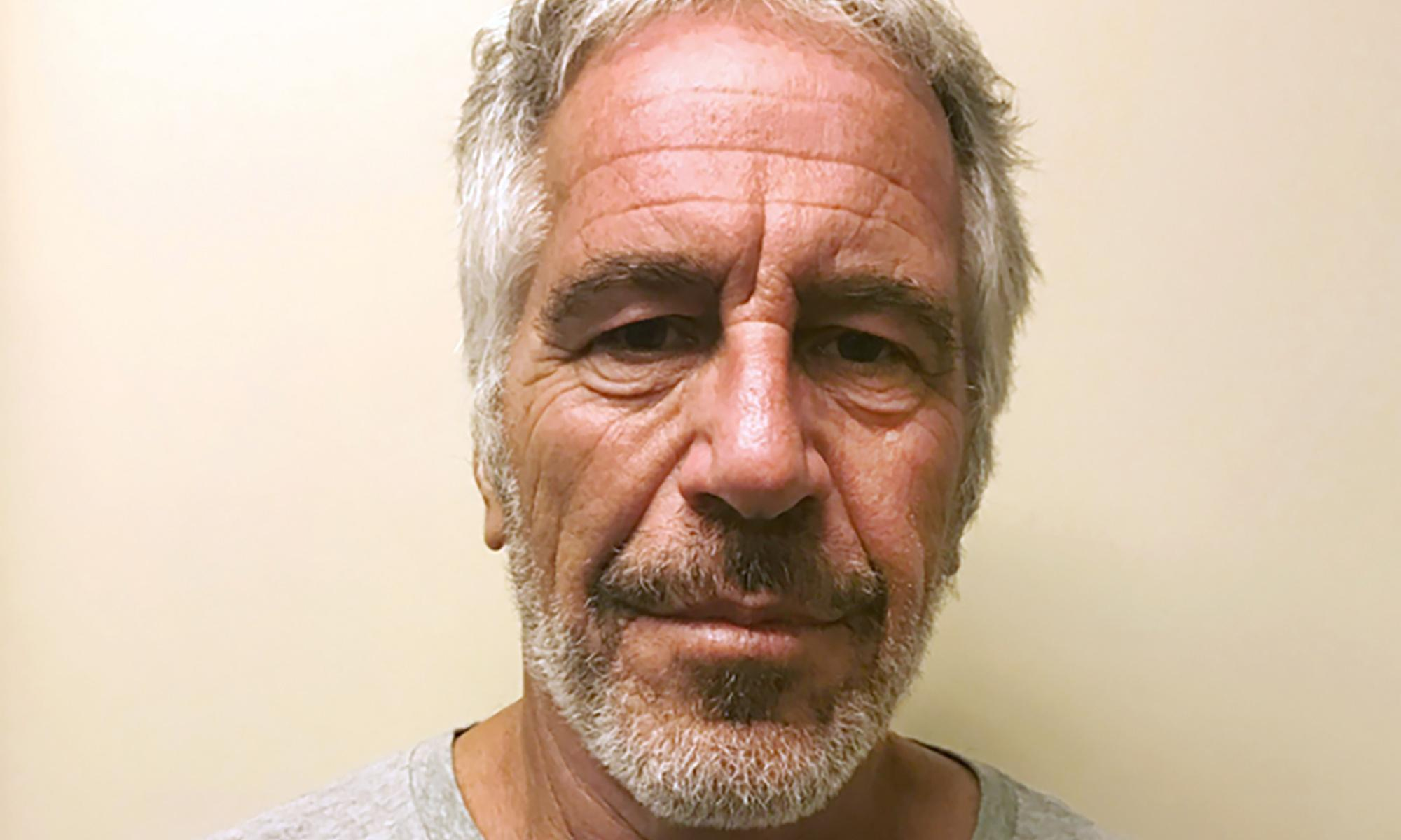 Medical examiner says Jeffrey Epstein's death was a suicide