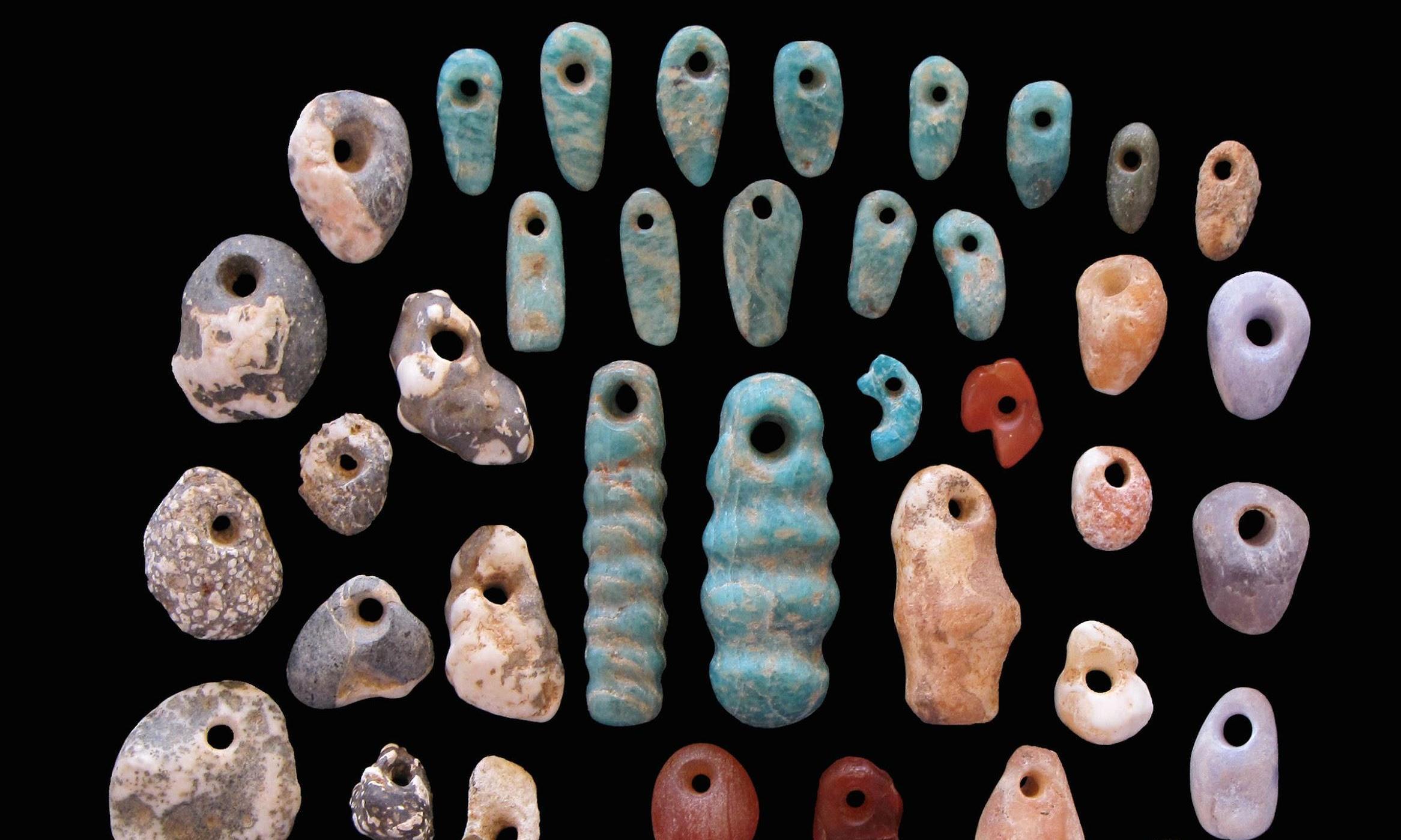 Kenya burial site shows community spirit of herders 5,000 years ago