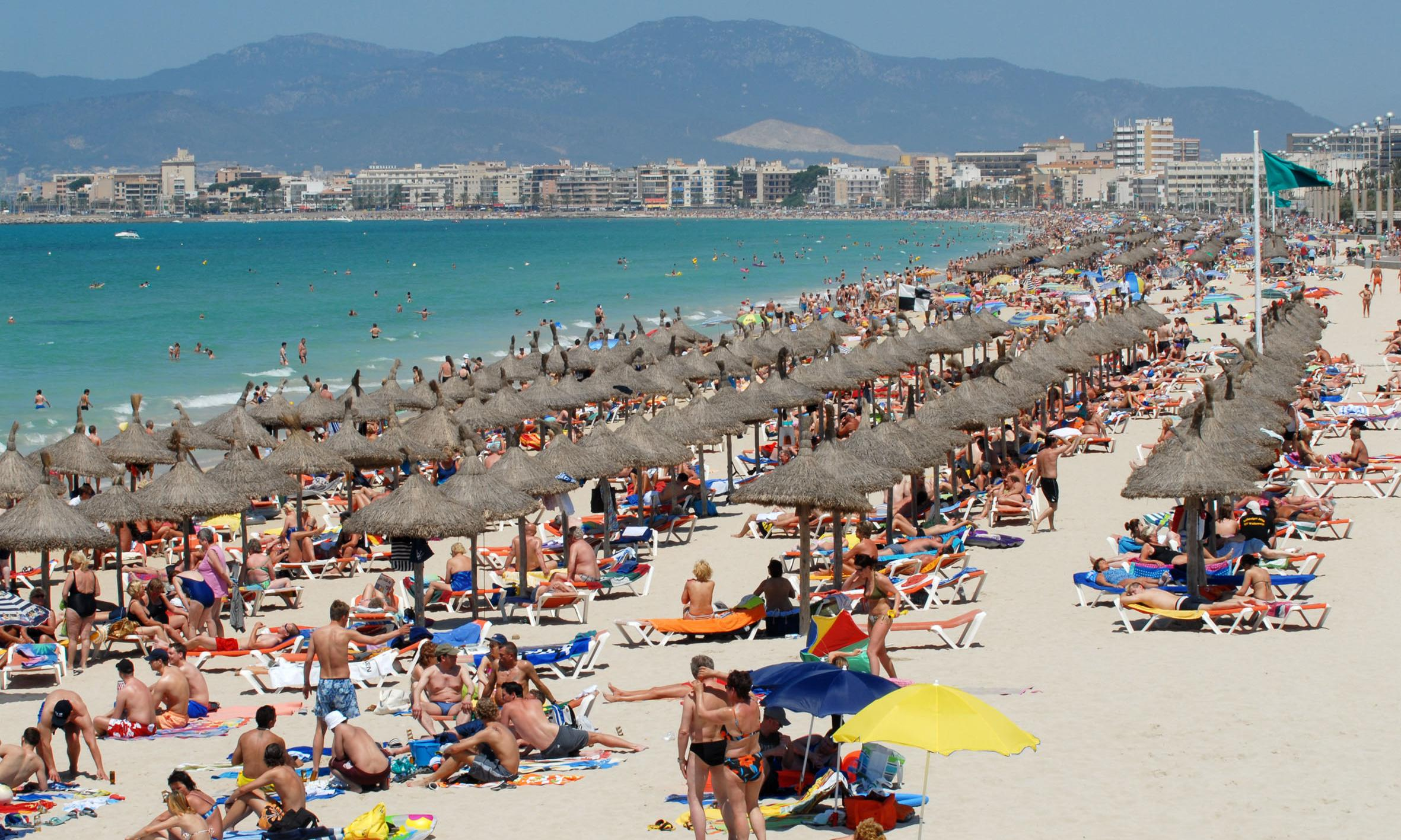 The climate crisis must mean the end of British summer holidays in Spain