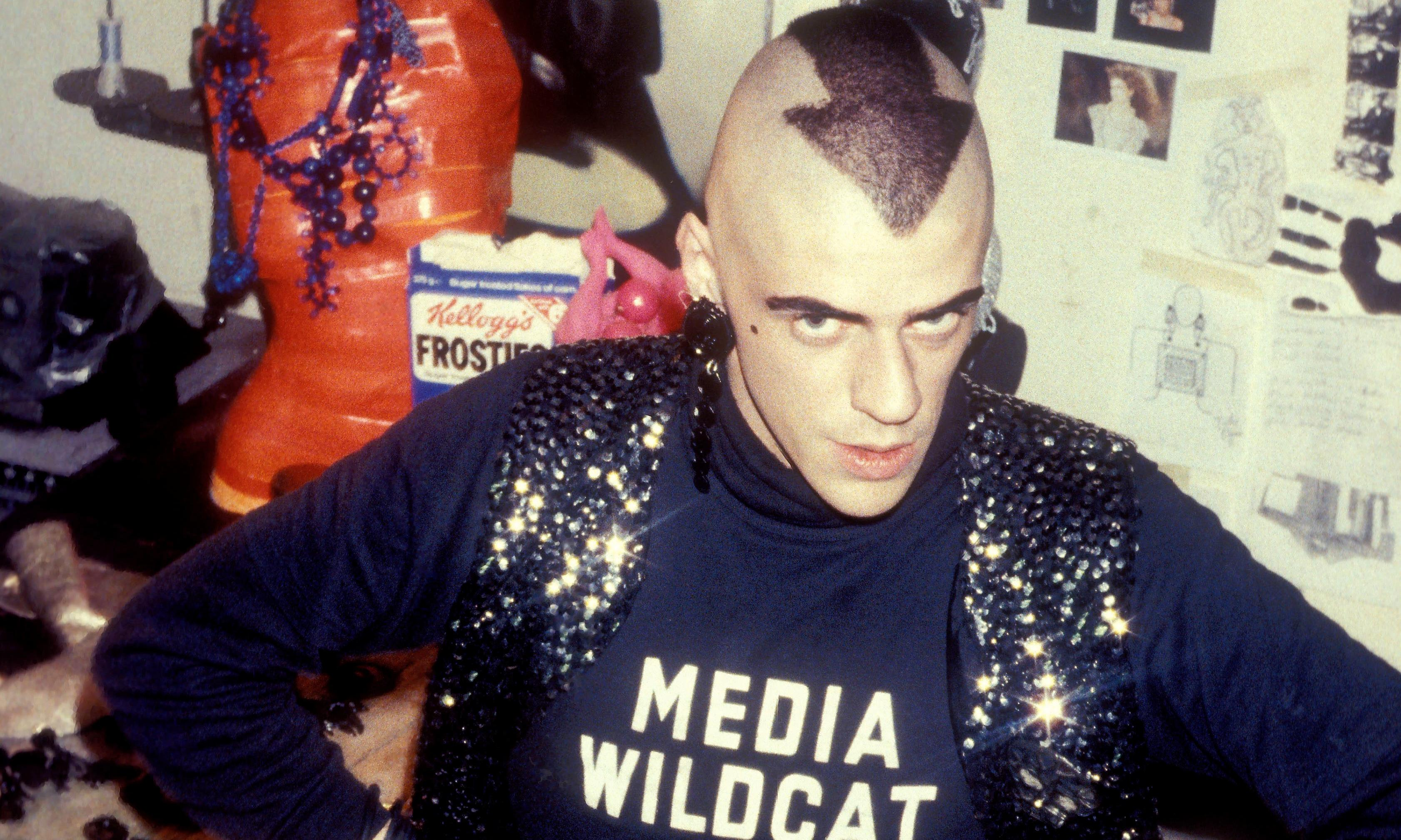 Judy Blame remembered by Boy George