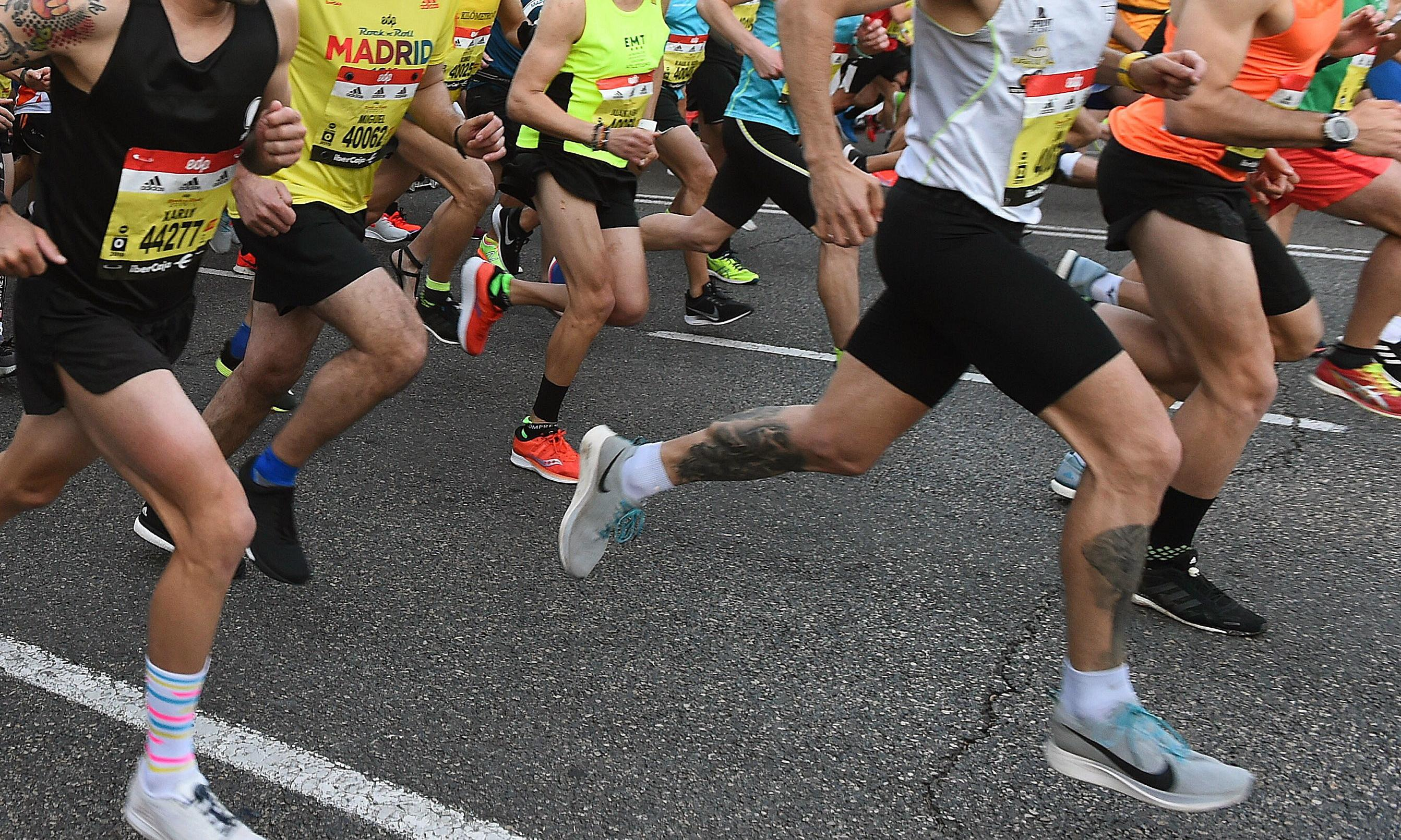 Trieste half-marathon backtracks on exclusion of Africans