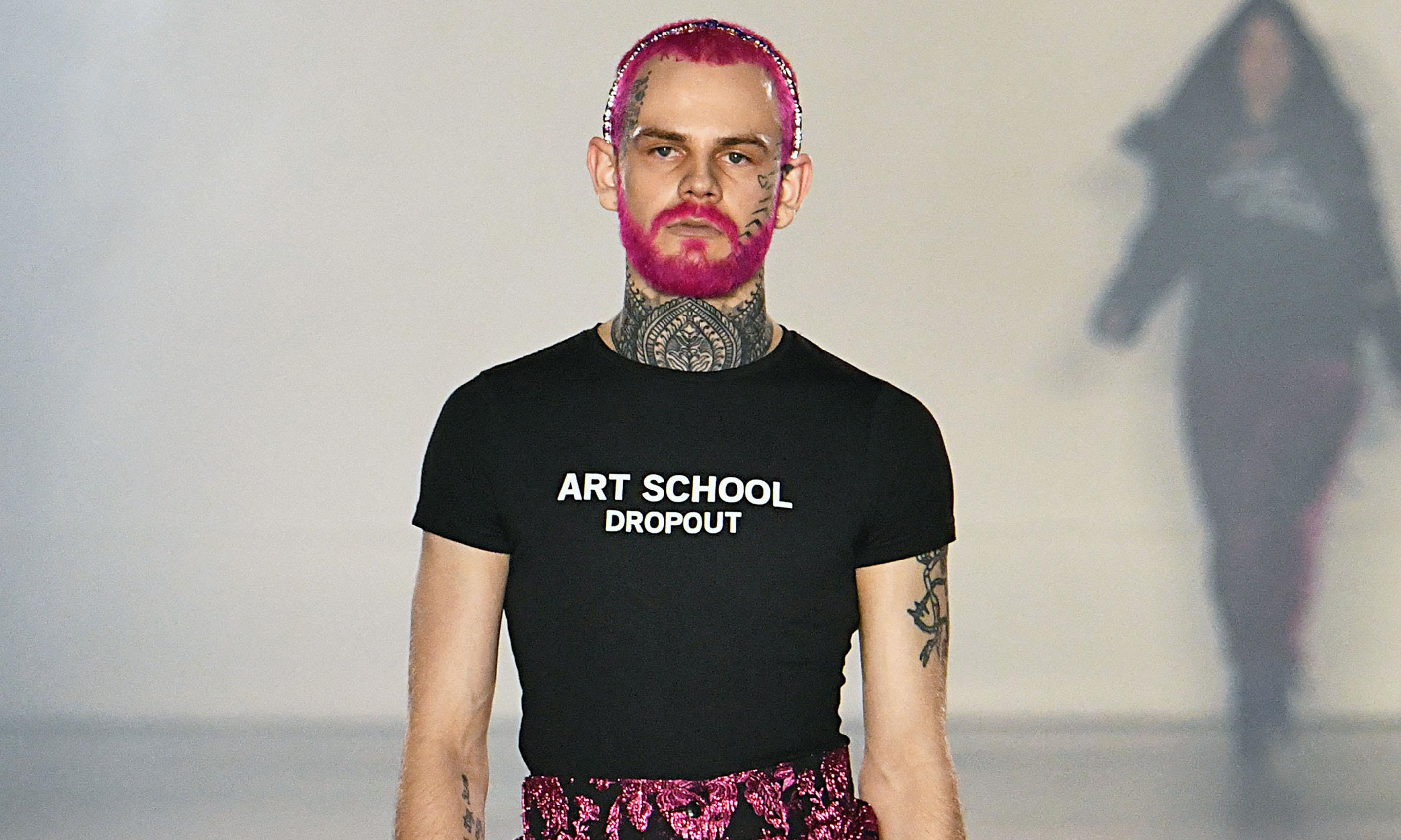 Art School to explore 'queer sensuality' at London fashion week