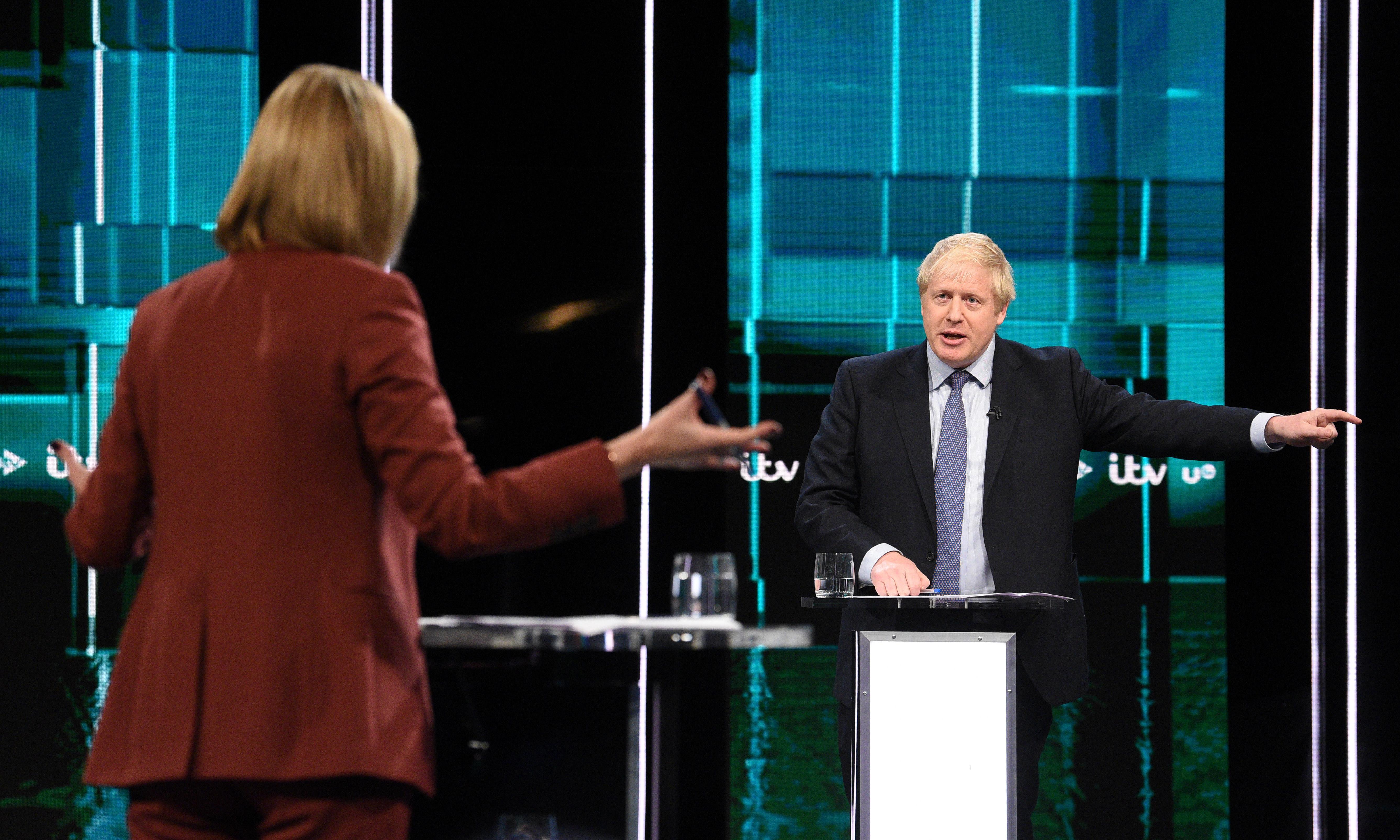 Boris Johnson's national insurance promise will be hard to keep