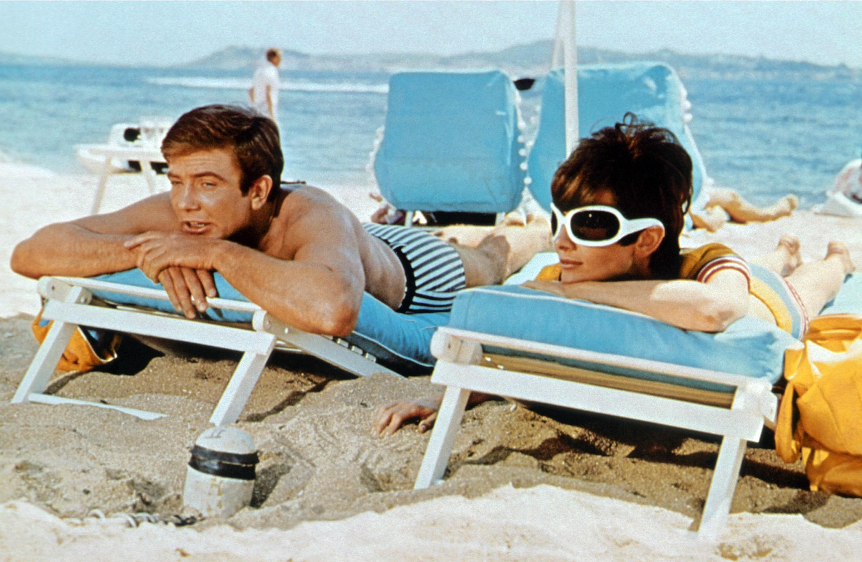 Streaming: in search of Stanley Donen