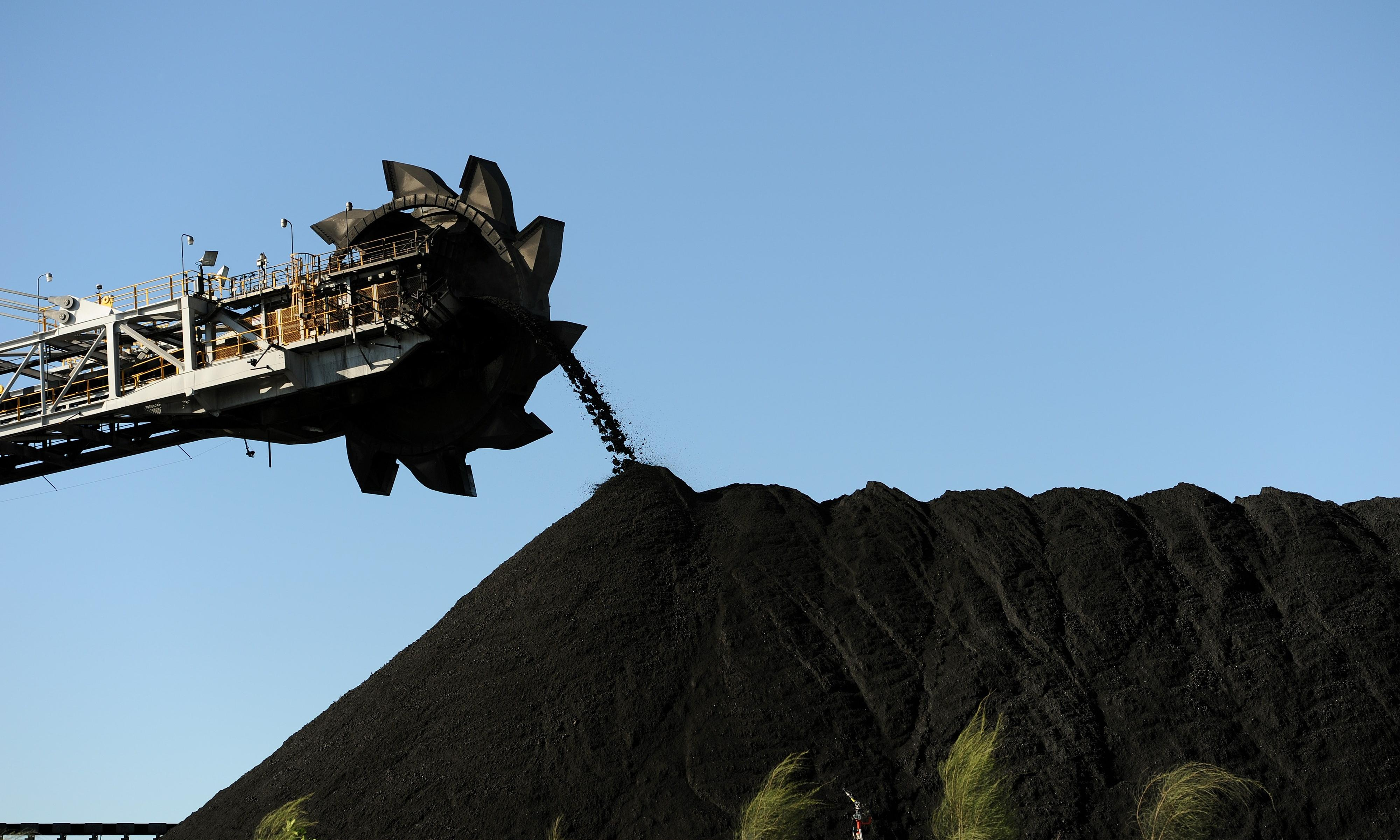 Coal industry urges re-elected Morrison government to build new coal plants