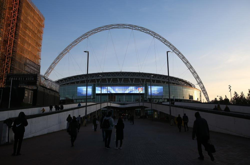 Wembley ​S​stadium