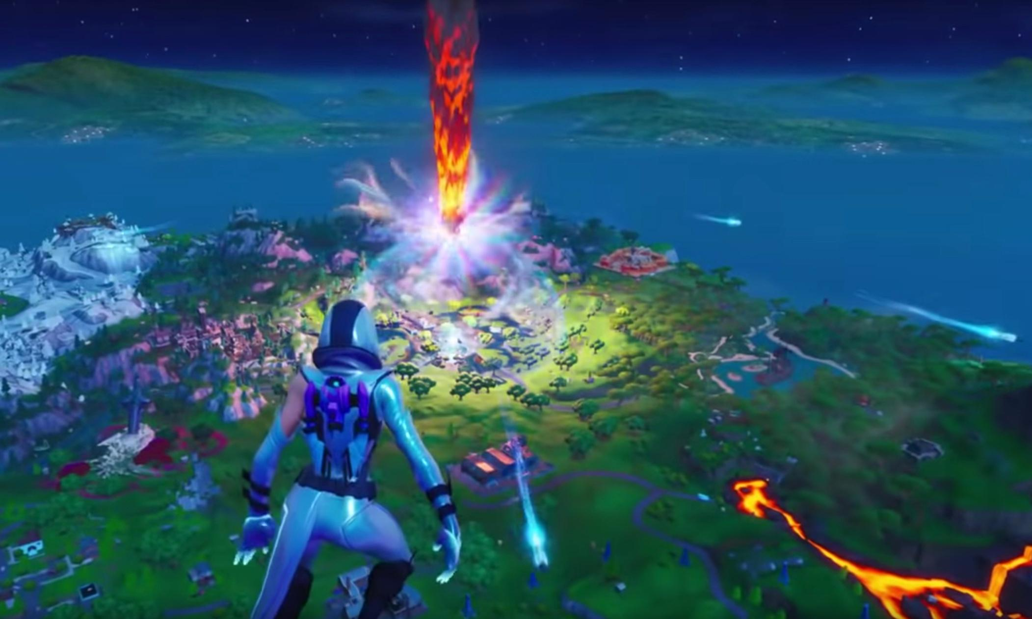 Fortnite has reached The End – changing video game storytelling for good