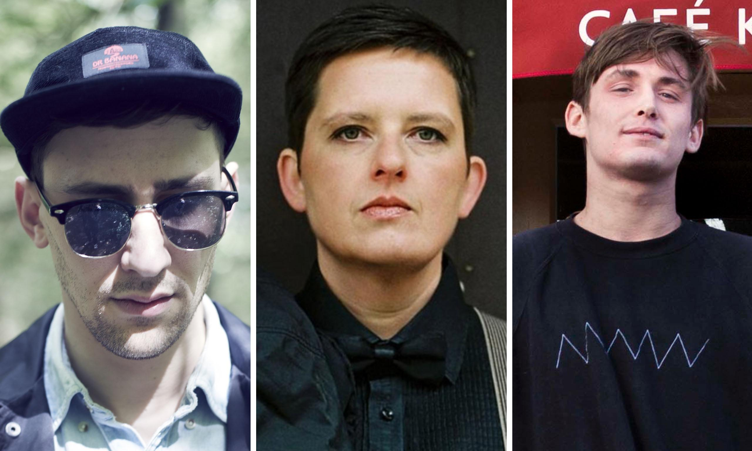 The month's best mixes: steely funk, Lisbon tarraxo and hardcore psychedelia