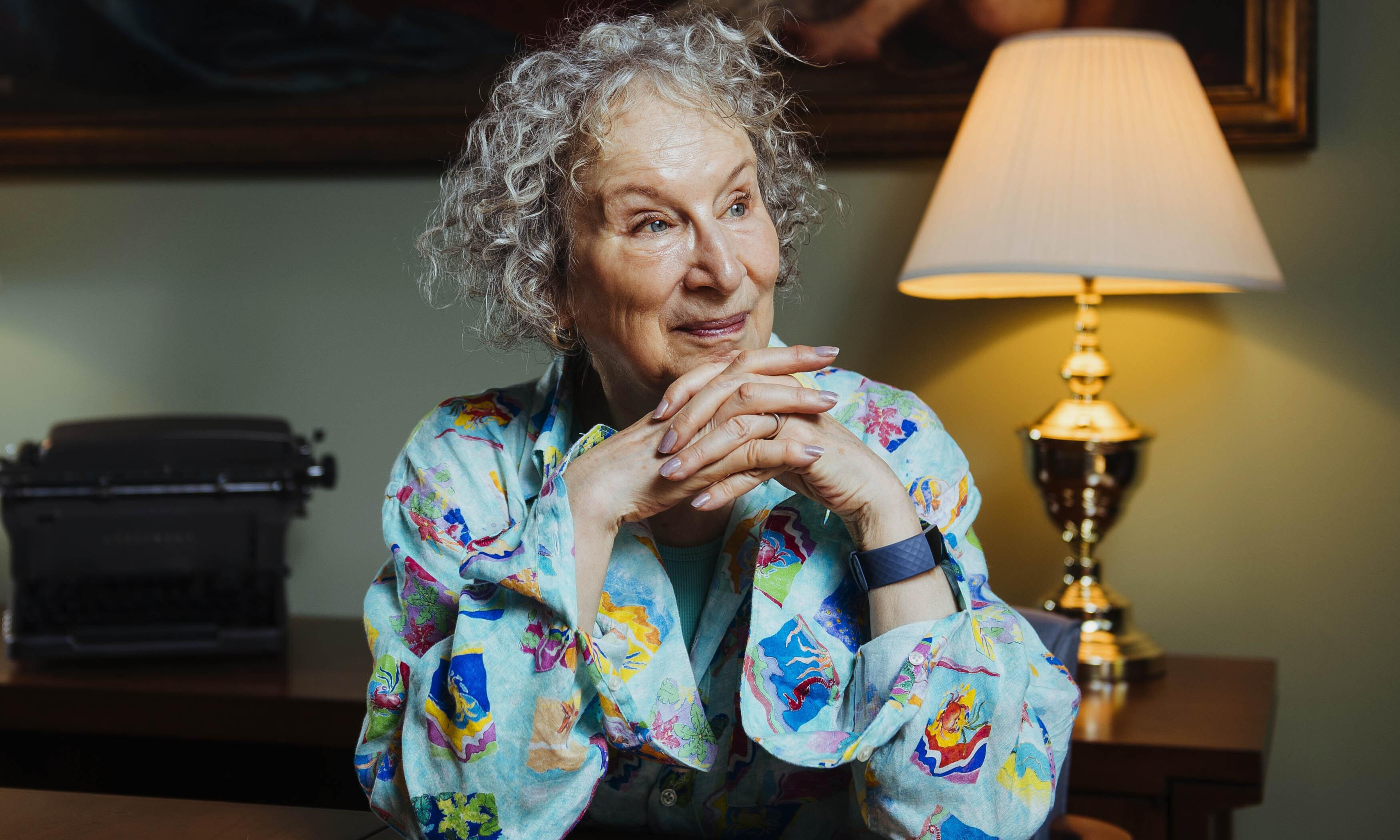 The Testaments by Margaret Atwood review – a dazzling follow-up to The Handmaid's Tale