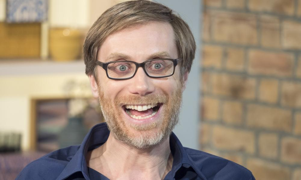 Stephen Merchant to direct Dwayne Johnson in female ...
