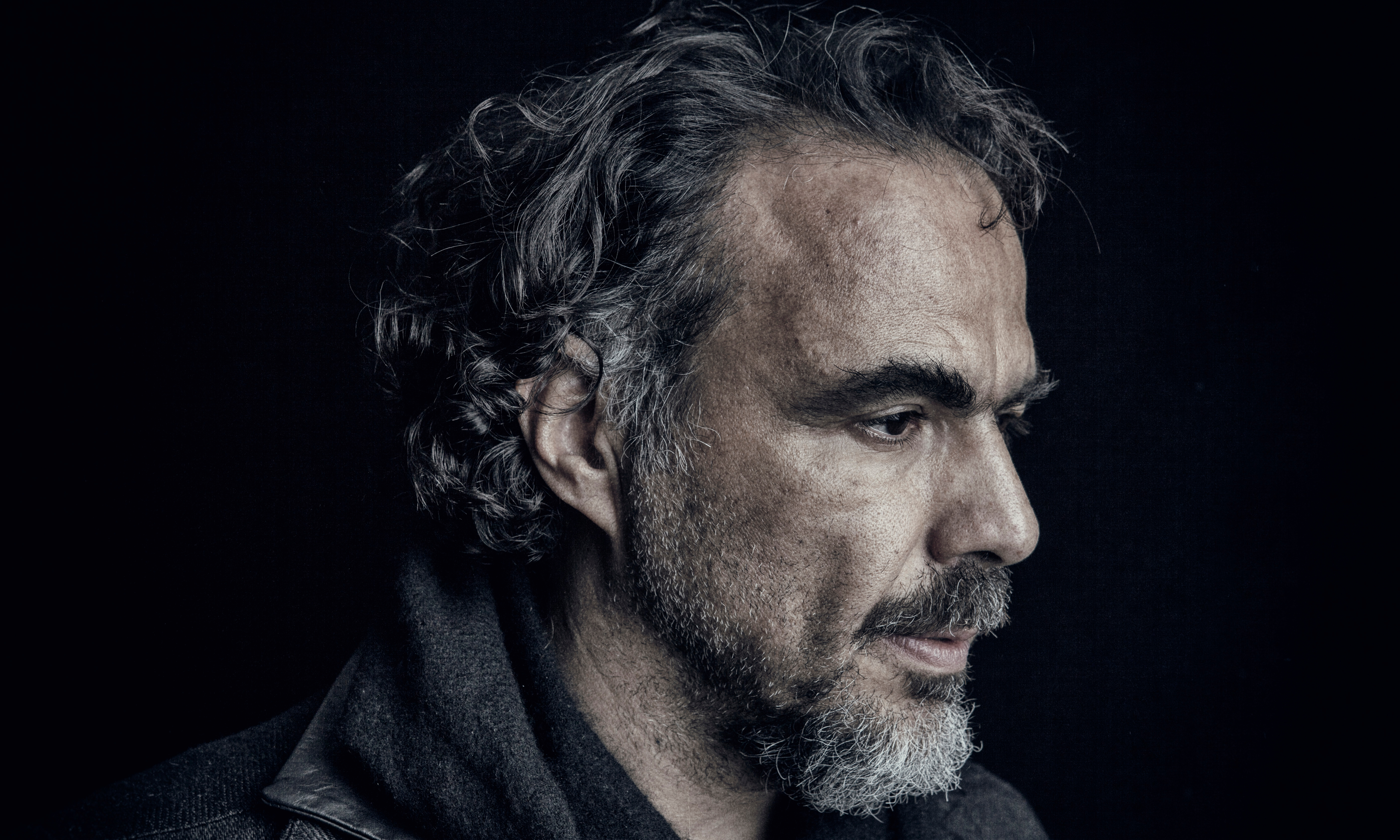 "Alejandro González Iñárritu: 'When you see The Revenant you will say ""Wow""'"
