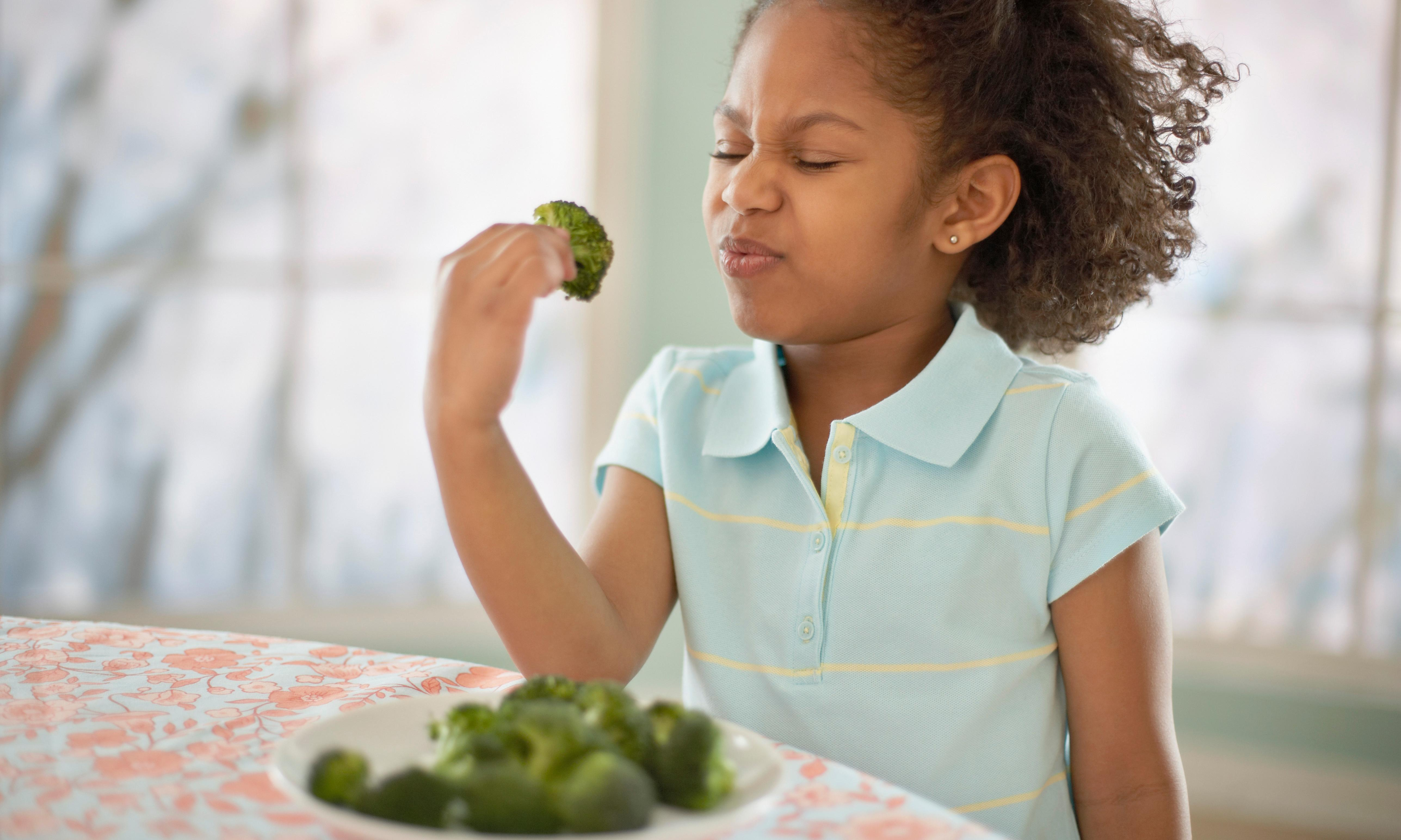 Neurotoxins on your kid's broccoli: that's life under Trump