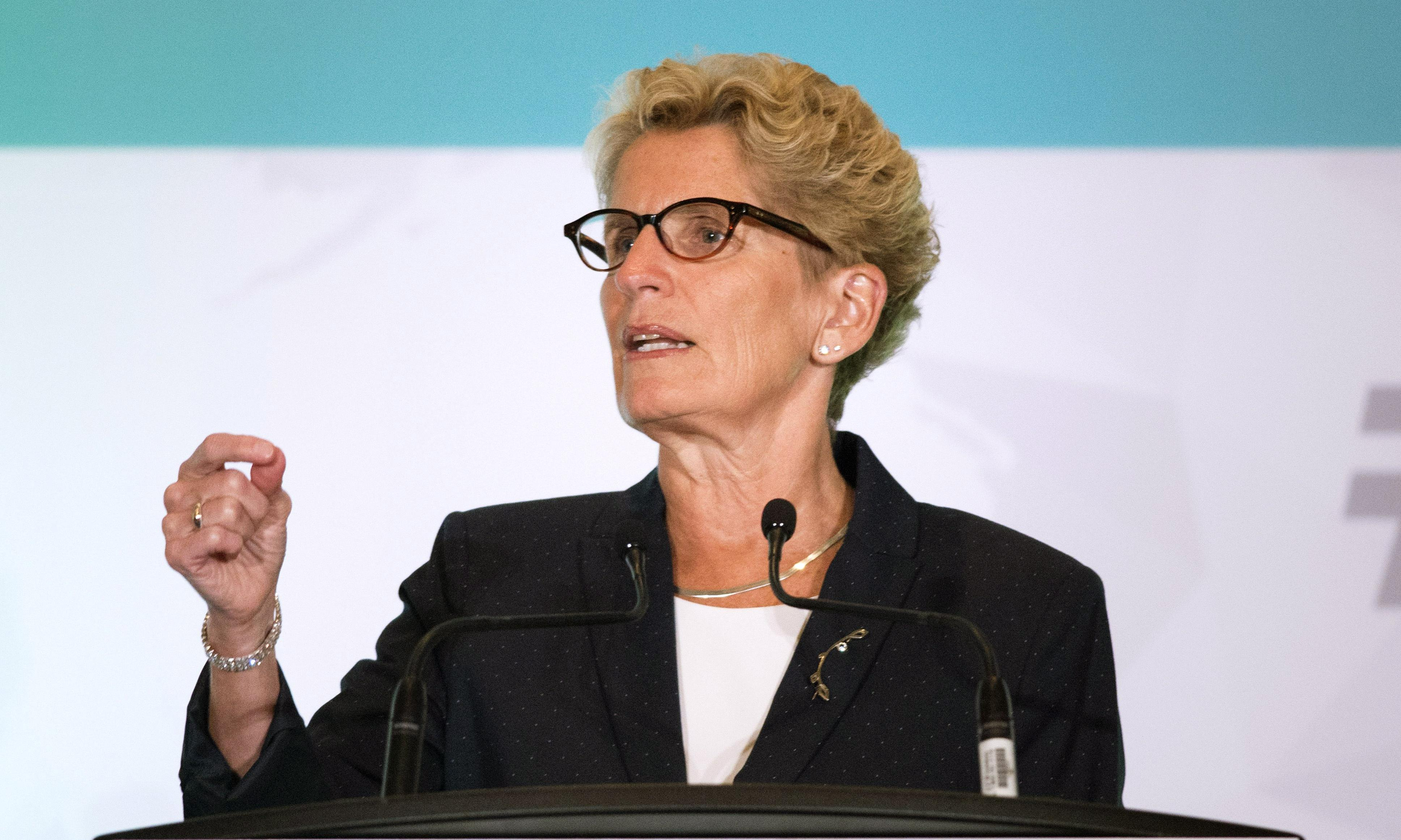 Ontario plans to launch universal basic income trial run this summer