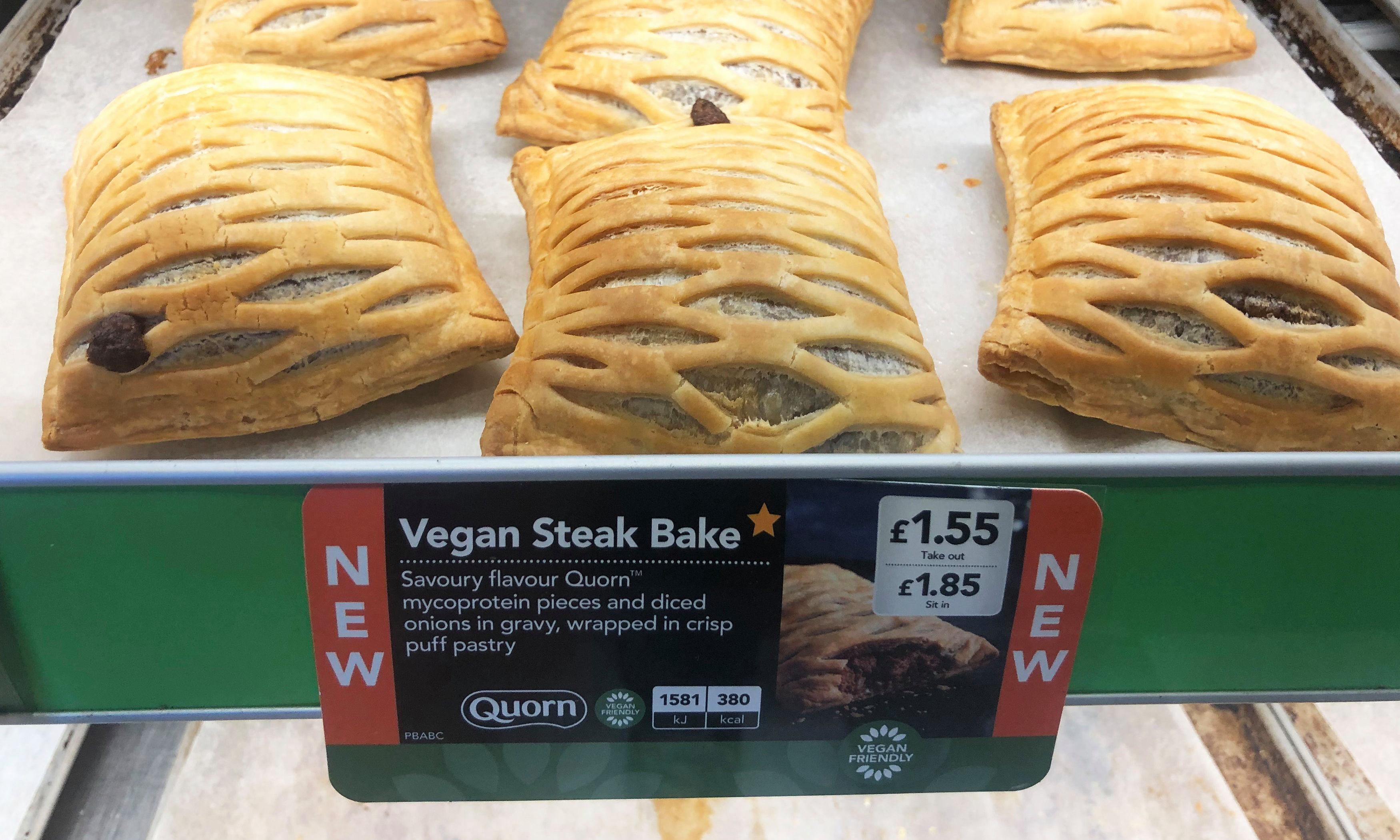 Veganuary is huge. But is it really as simple as animal foods bad, plant foods good?