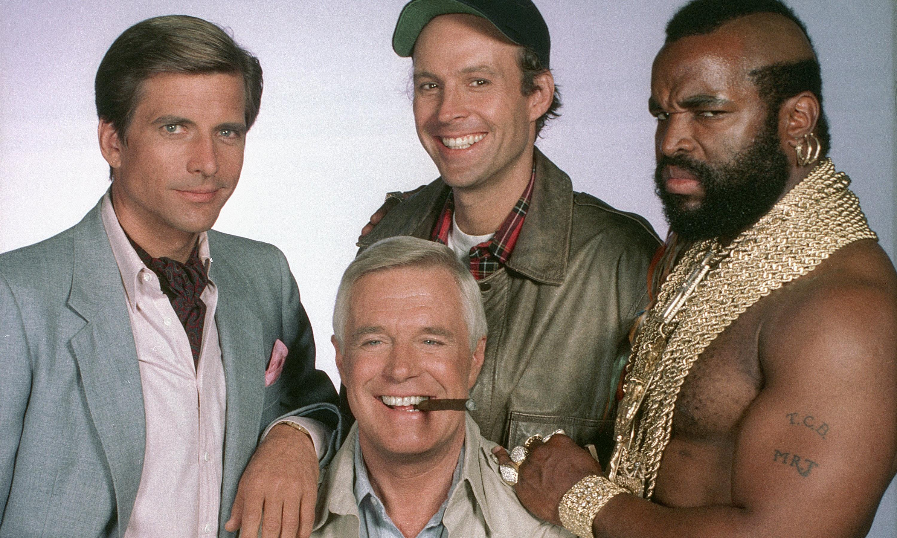 Pity the fools: how A-list cameos killed off The A-Team
