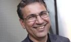Orhan Pamuk, writer.