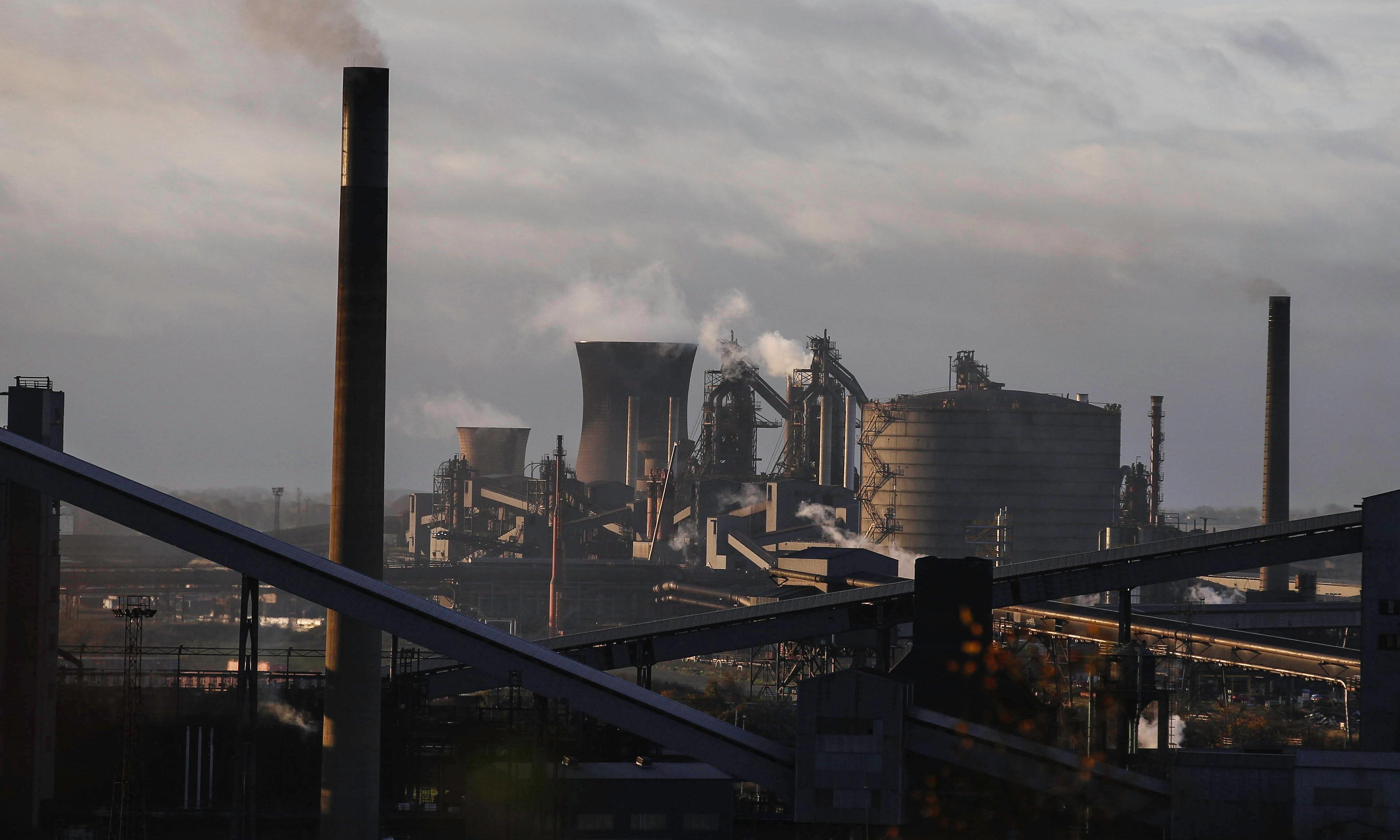 Oyak: Turkish buyer of British Steel with direct ties to the military