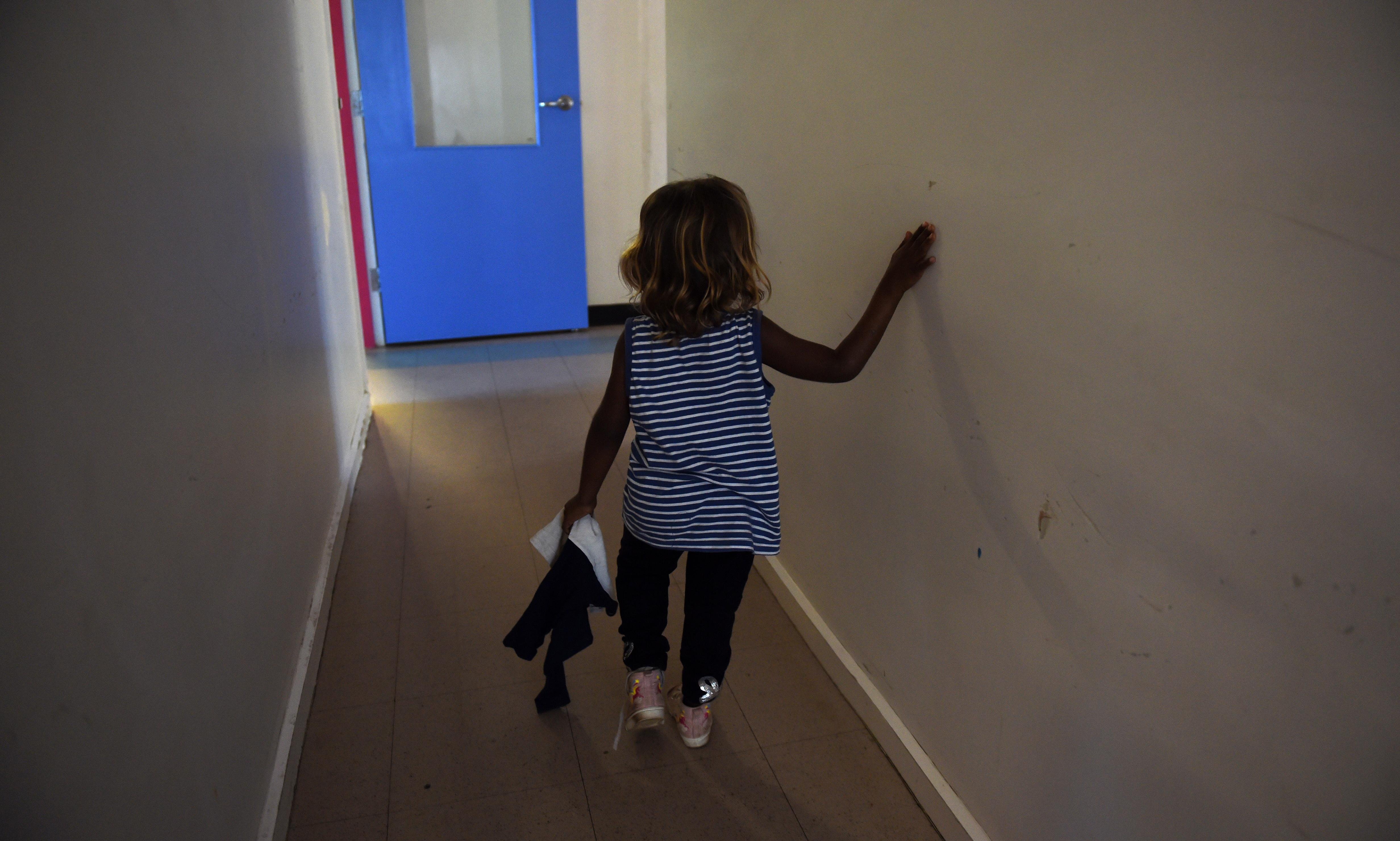 The school-to-prison pipeline: how the criminal justice system fails at-risk kids