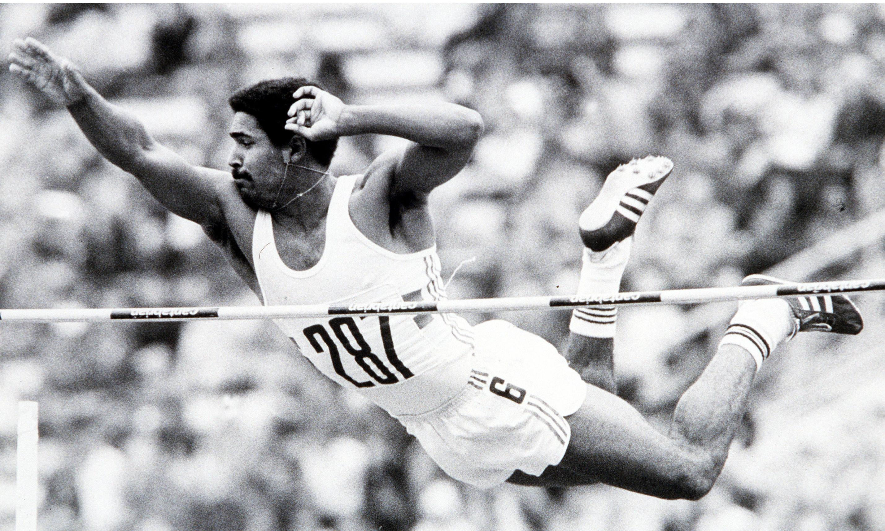 The unarguable case for Daley Thompson