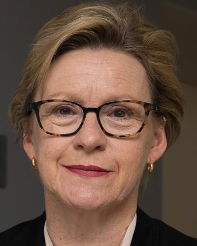 Sarah Harrison, chief executive of the Gambling Commission.