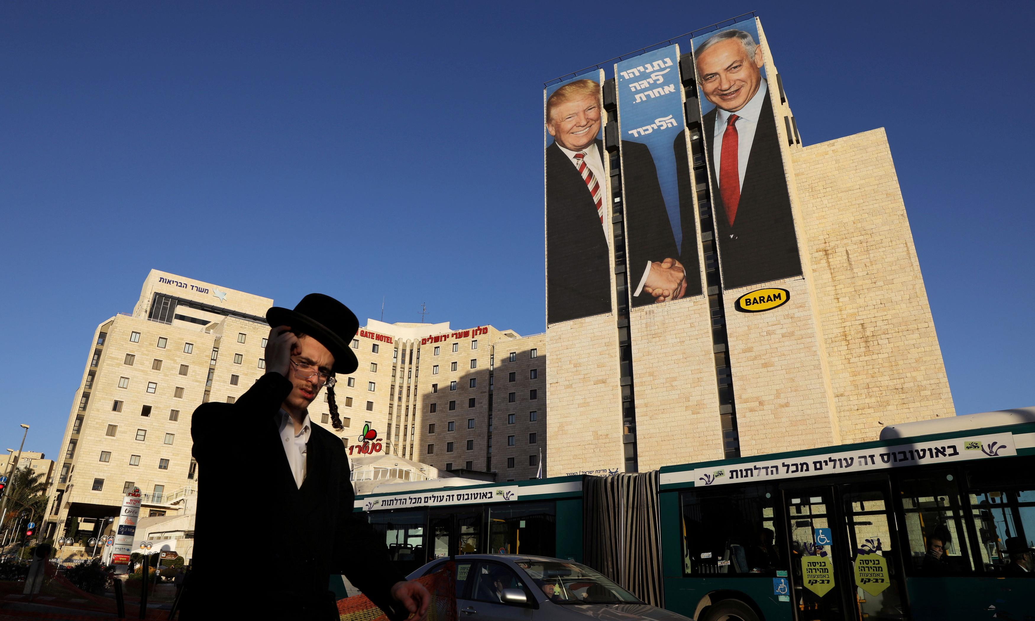 Is Benjamin Netanyahu about to go rogue in Jerusalem? All the signs are there