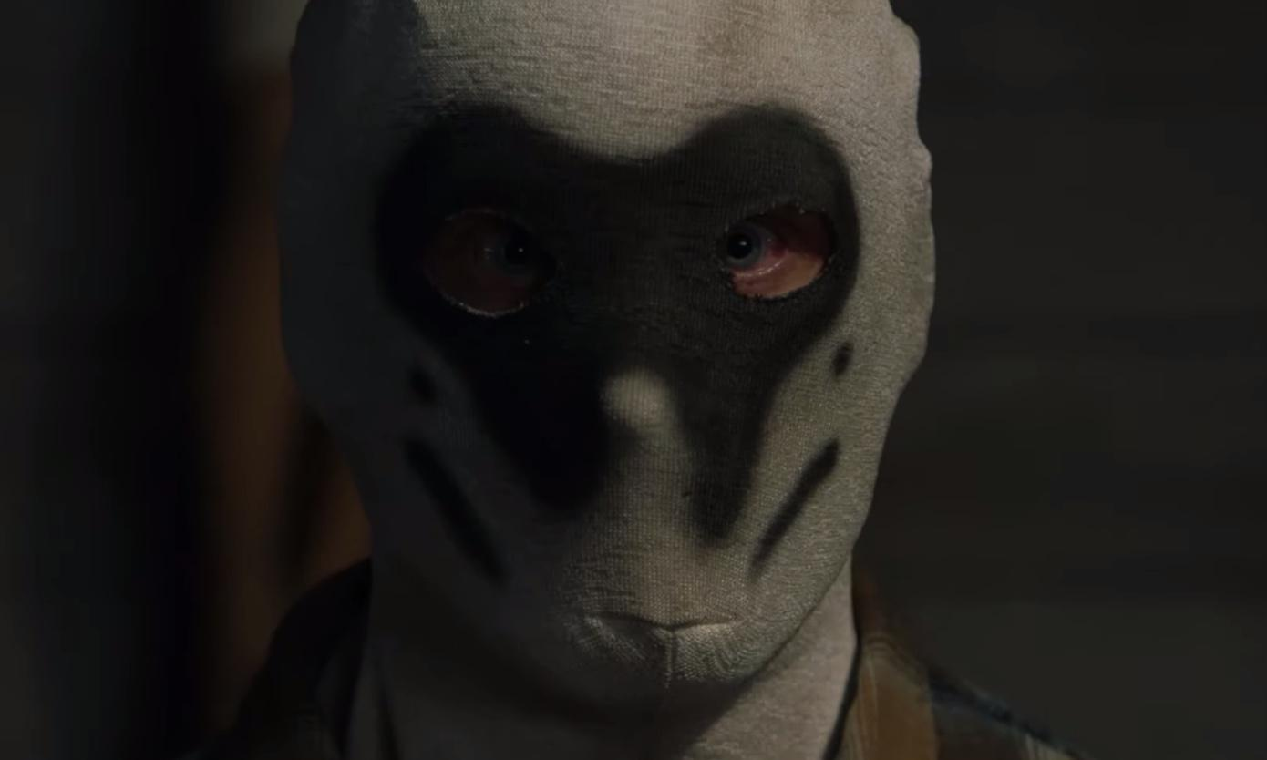 Watchmen trailer: HBO reveals first look at superhero series