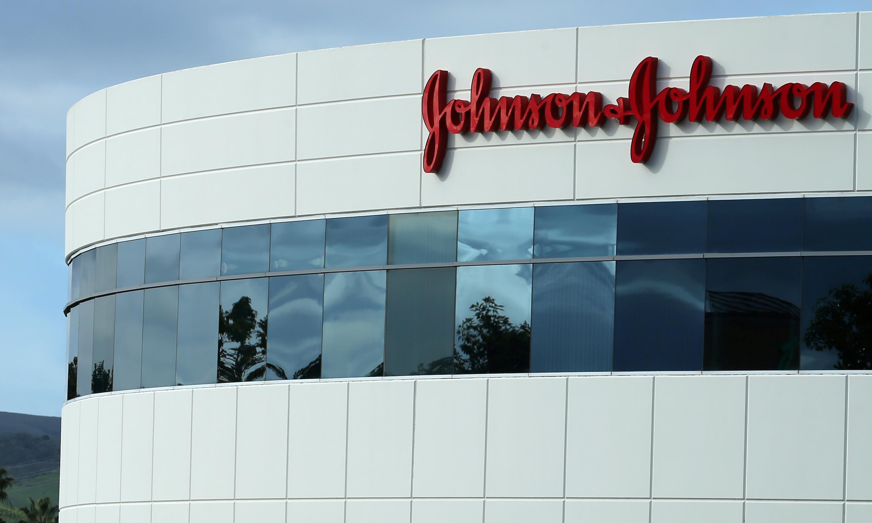 Johnson & Johnson faces multibillion opioids lawsuit that could upend big pharma
